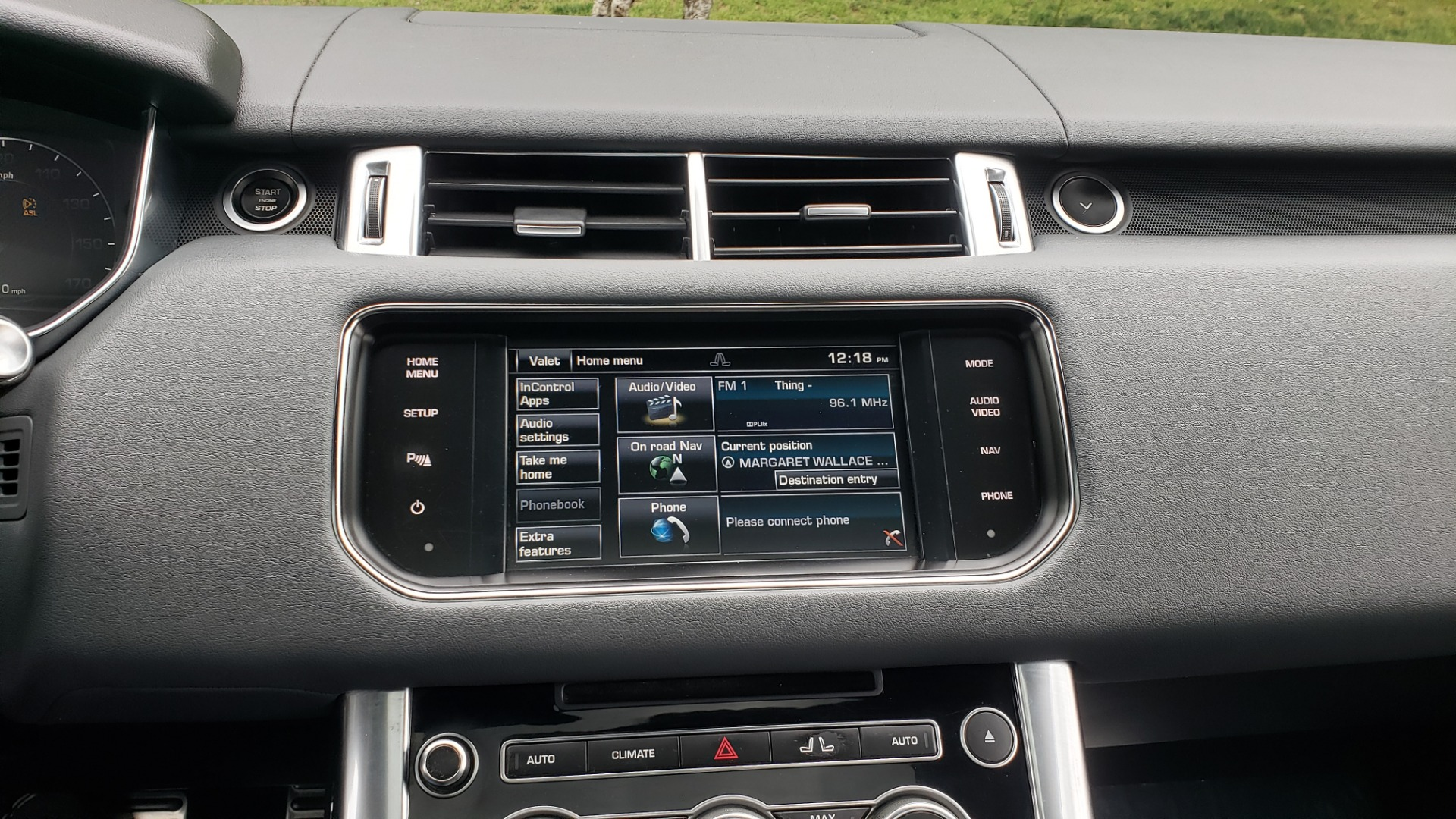 Used 2015 Land Rover RANGE ROVER SPORT SC V8 DYNAMIC / NAV / PANO-ROOF / DRVR ASST / REARVIEW for sale Sold at Formula Imports in Charlotte NC 28227 49
