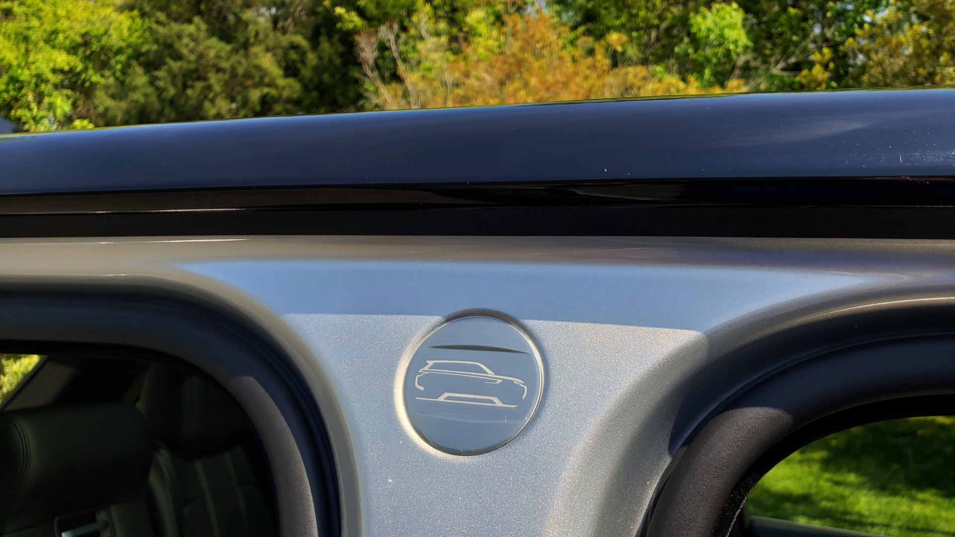 Used 2017 Land Rover RANGE ROVER SPORT HSE / SC V6 / 4X4 / NAV / PANO-ROOF / REARVIEW for sale $43,995 at Formula Imports in Charlotte NC 28227 10