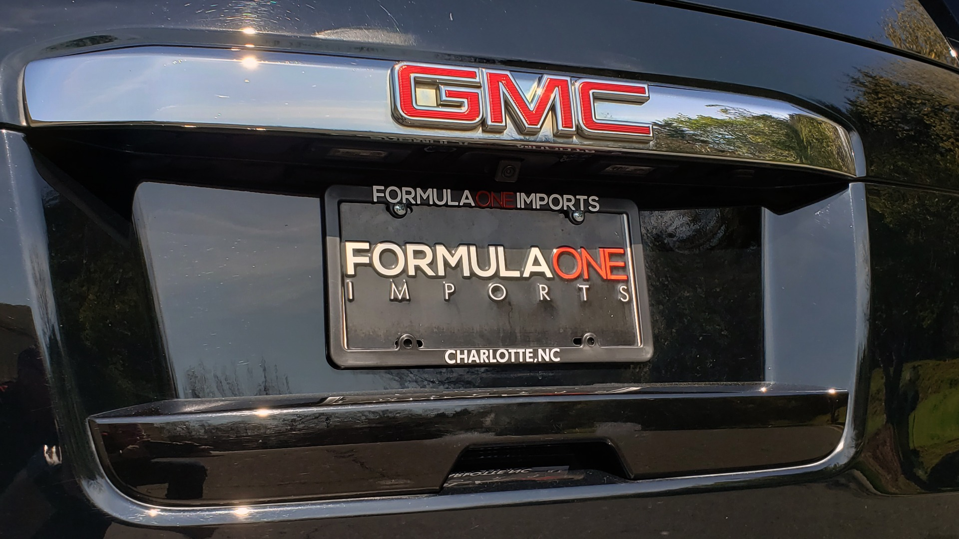 Used 2016 GMC YUKON DENALI 4WD / OPEN ROAD / NAV / ENTERTAINMENT / 3-ROW for sale Sold at Formula Imports in Charlotte NC 28227 27
