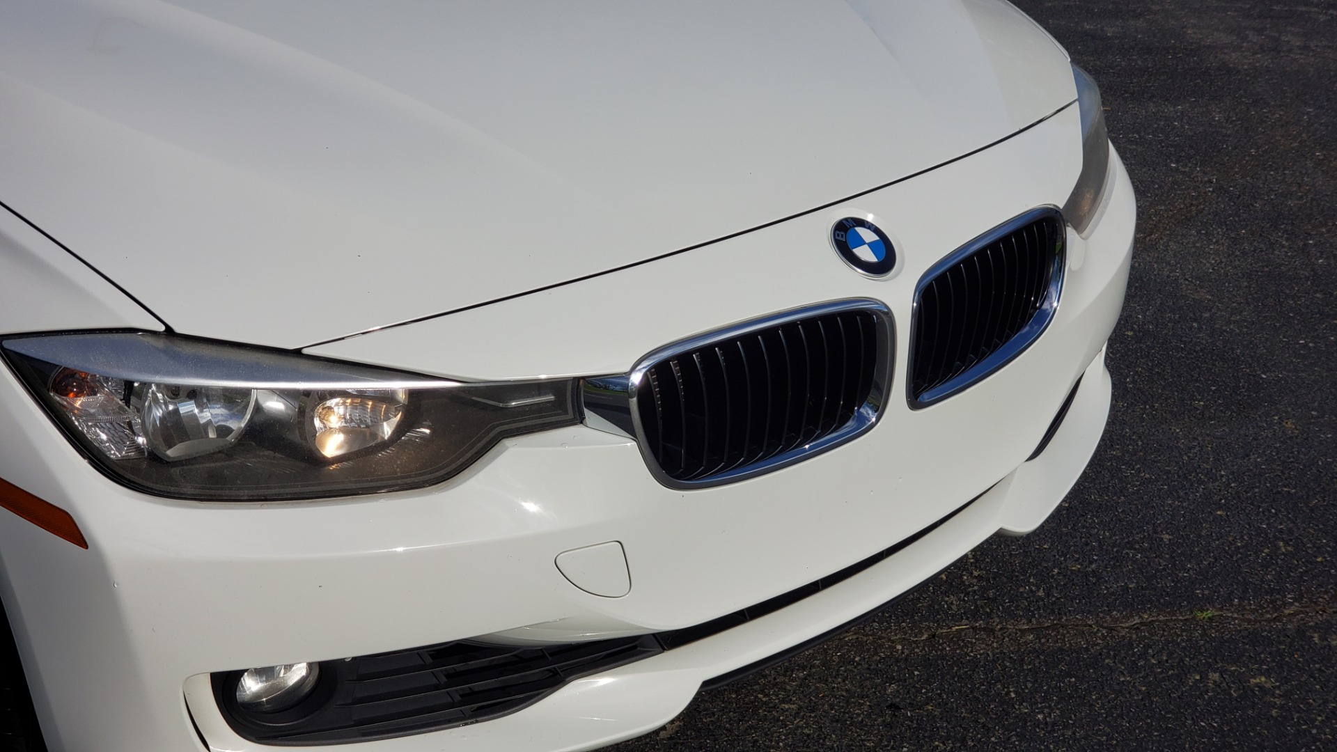 Used 2013 BMW 3 SERIES 328I PREMIUM / SUNROOF / COMFORT ACCESS KEY / SAT RADIO for sale Sold at Formula Imports in Charlotte NC 28227 21