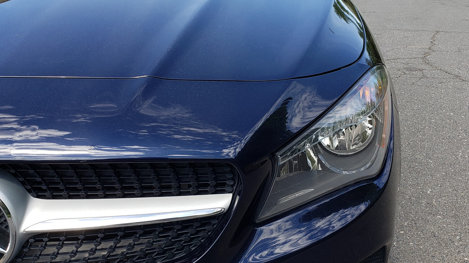 Used 2017 Mercedes-Benz CLA 250 PREMIUM / PANO-ROOF / HK SOUNDS / BSM / REARVIEW for sale Sold at Formula Imports in Charlotte NC 28227 19