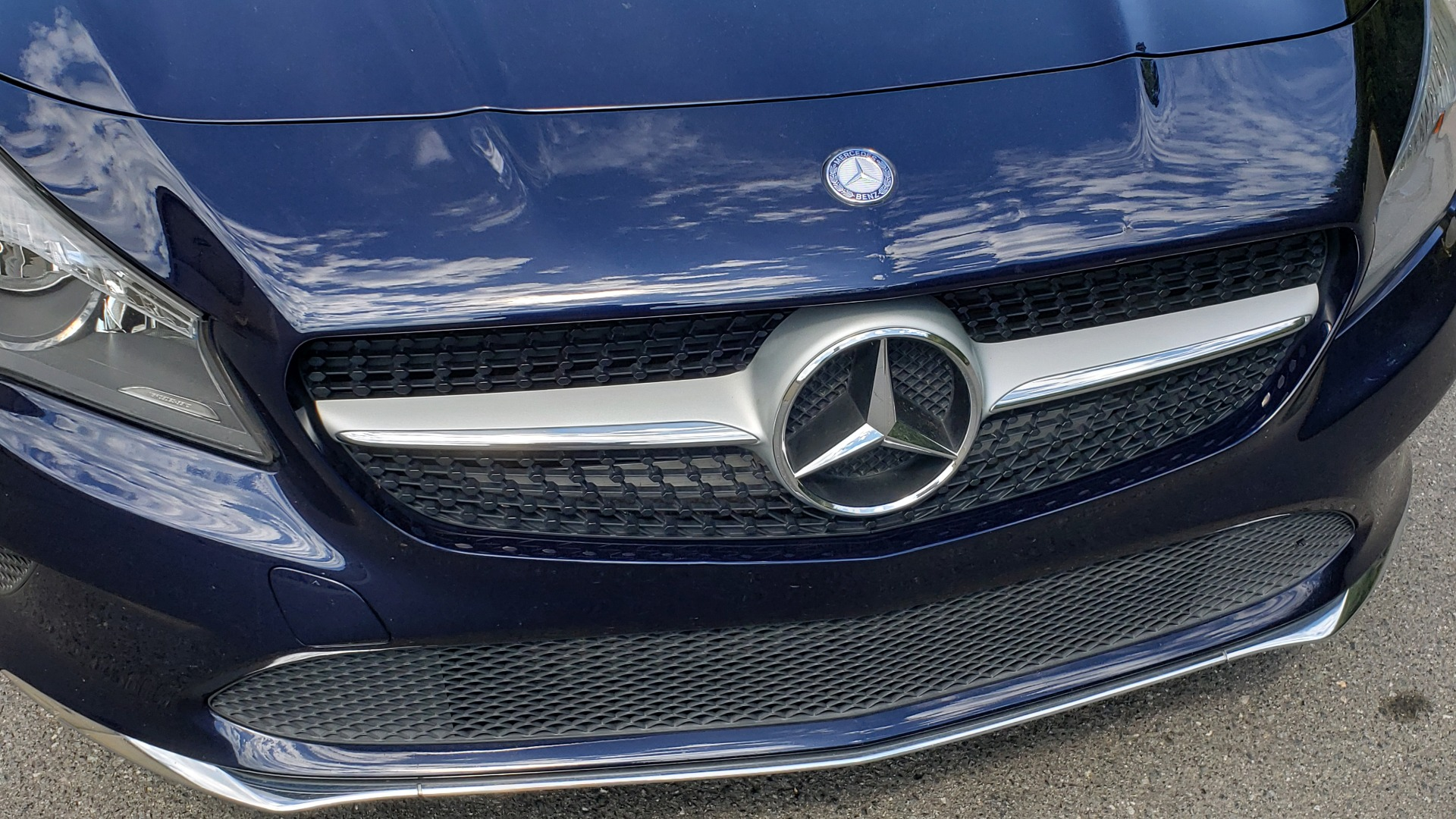 Used 2017 Mercedes-Benz CLA 250 PREMIUM / PANO-ROOF / HK SOUNDS / BSM / REARVIEW for sale Sold at Formula Imports in Charlotte NC 28227 20