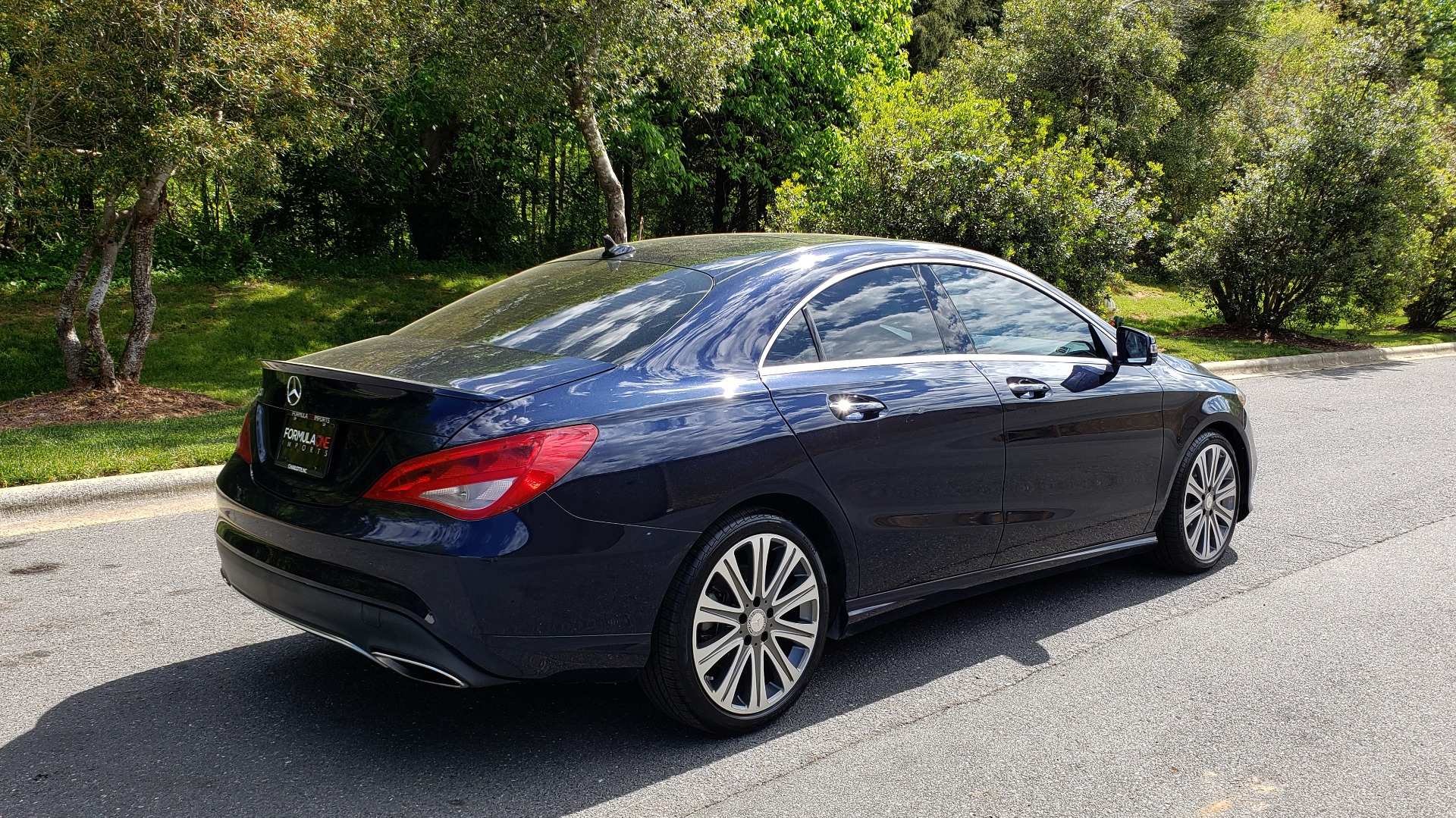 Used 2017 Mercedes-Benz CLA 250 PREMIUM / PANO-ROOF / HK SOUNDS / BSM / REARVIEW for sale Sold at Formula Imports in Charlotte NC 28227 6