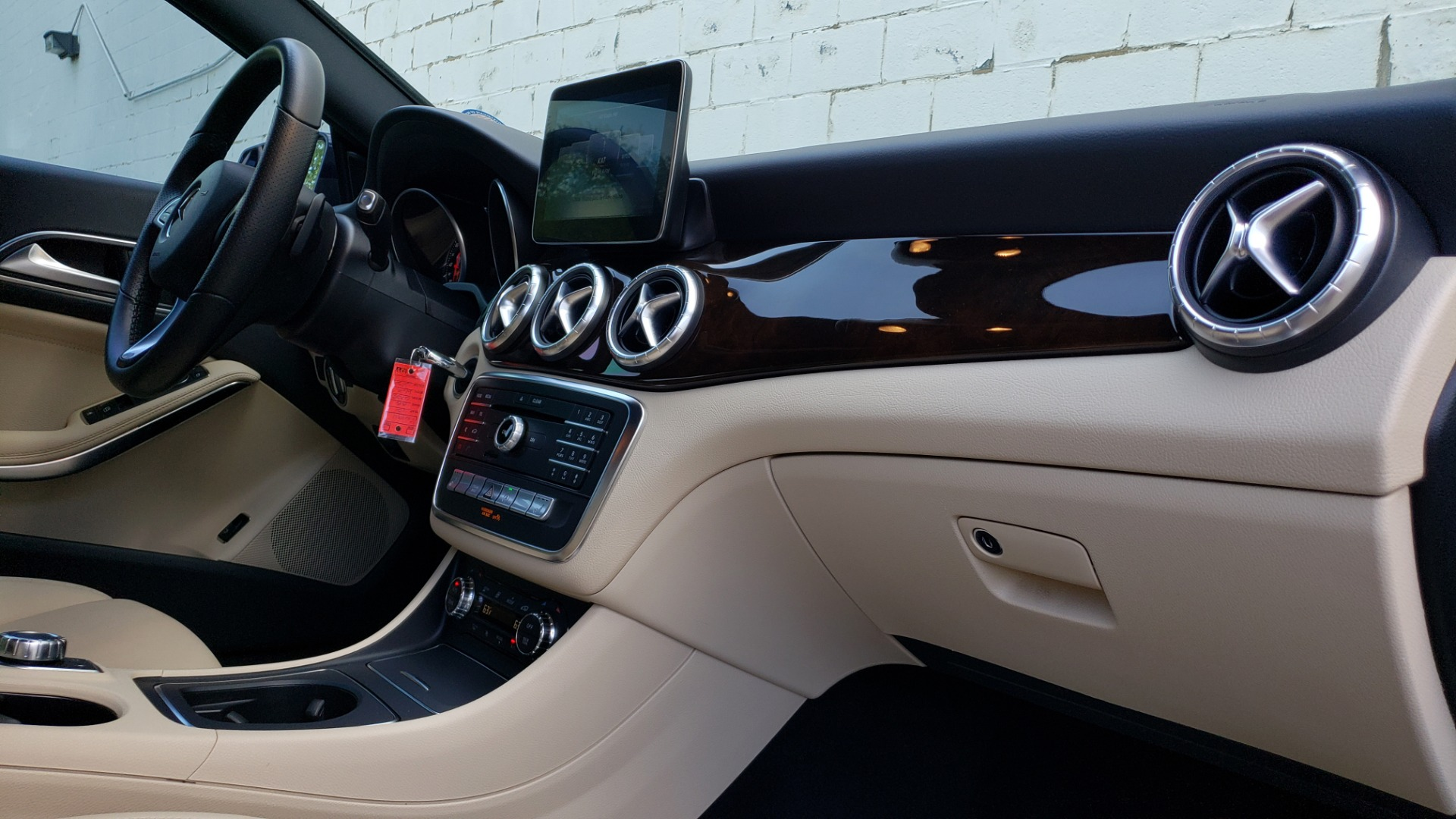 Used 2017 Mercedes-Benz CLA 250 PREMIUM / PANO-ROOF / HK SOUNDS / BSM / REARVIEW for sale Sold at Formula Imports in Charlotte NC 28227 62