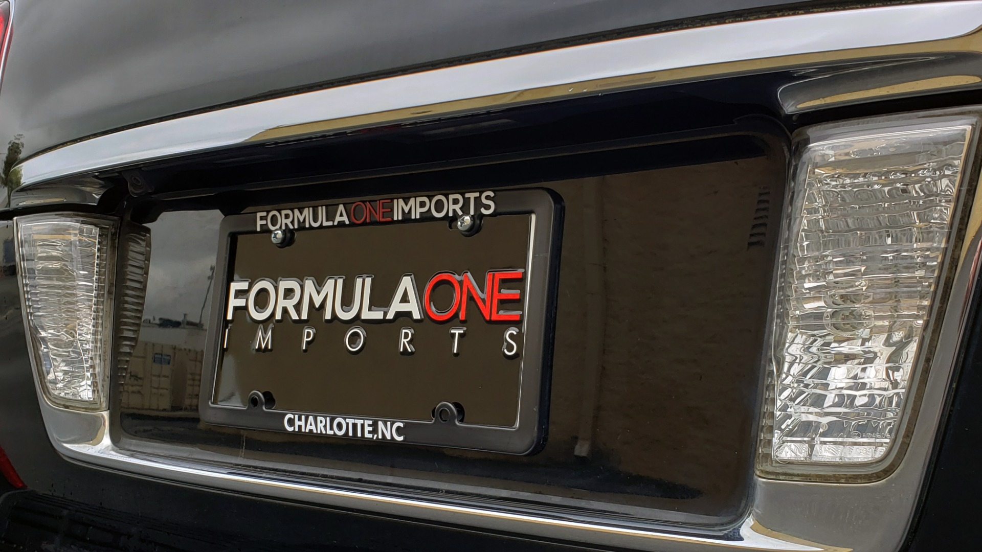 Used 2008 Lexus LX 570 for sale Sold at Formula Imports in Charlotte NC 28227 31