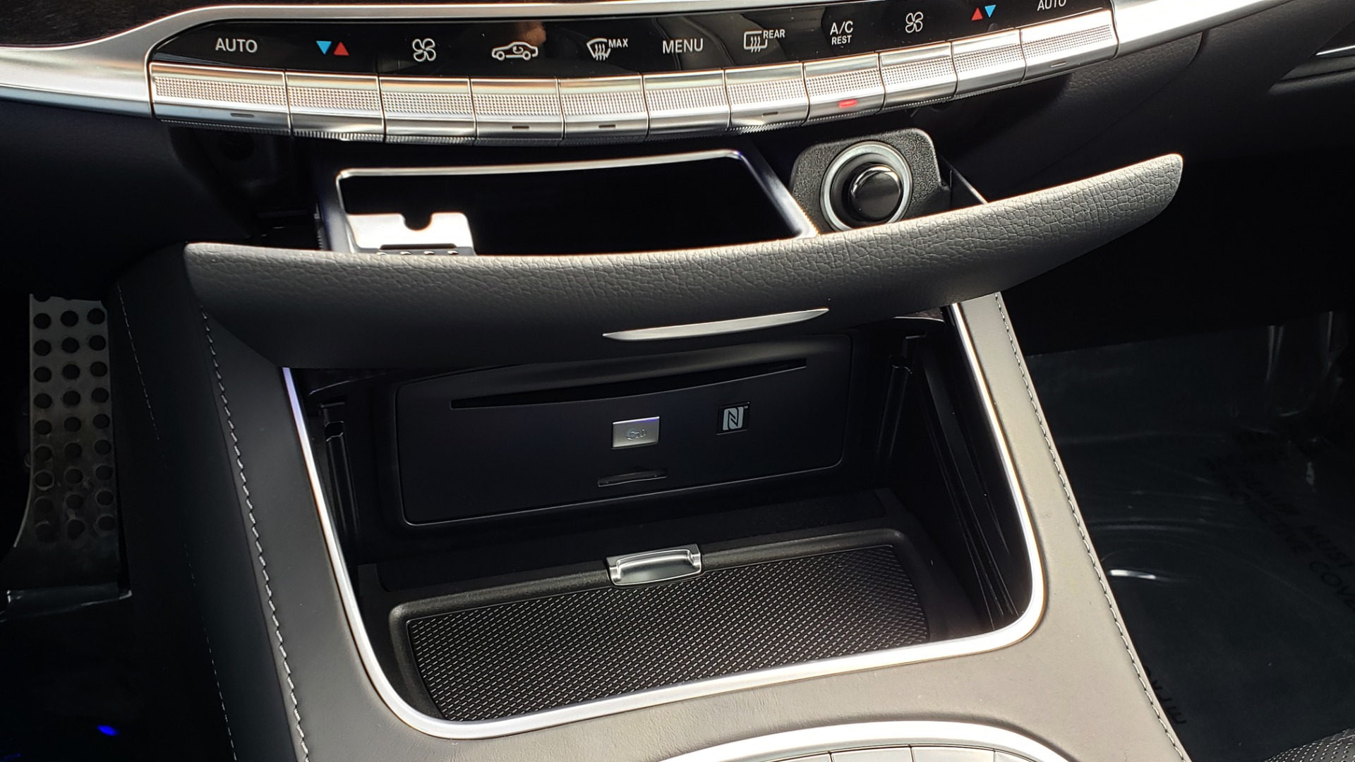 Used 2017 Mercedes-Benz S-CLASS S 550 4MATIC SPORT / PREM PKG / WARMTH & COMFORT / KEYLESS-GO for sale Sold at Formula Imports in Charlotte NC 28227 54