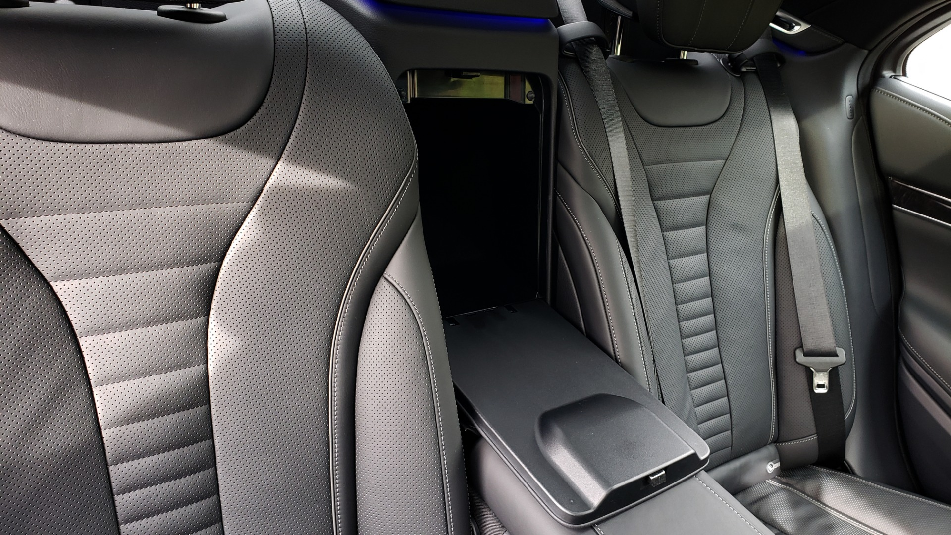 Used 2017 Mercedes-Benz S-CLASS S 550 4MATIC SPORT / PREM PKG / WARMTH & COMFORT / KEYLESS-GO for sale Sold at Formula Imports in Charlotte NC 28227 87