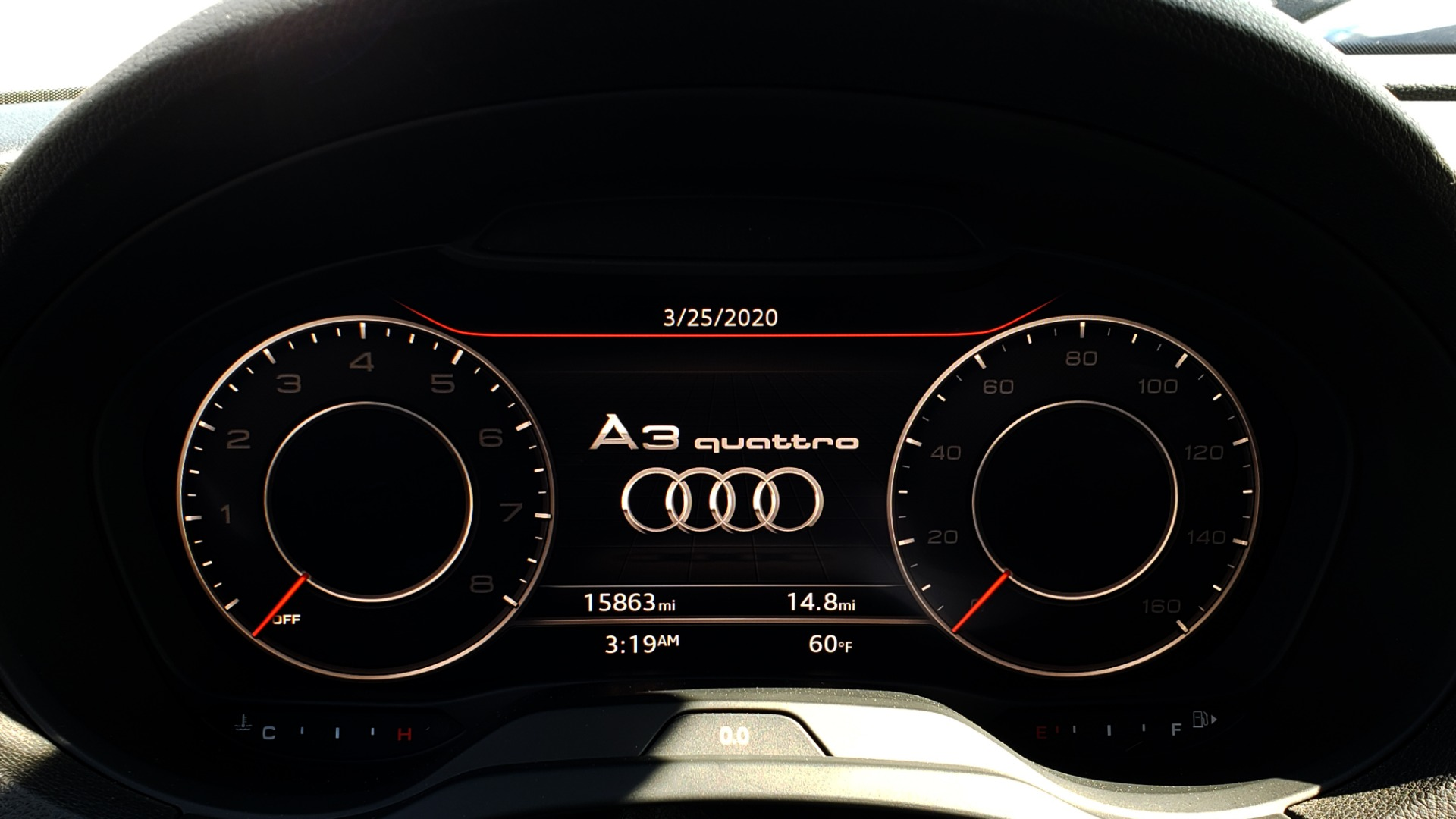 Used 2017 Audi A3 SEDAN PREMIUM PLUS / S-TRONIC / NAV / TECH / SUNROOF / REARVIEW for sale Sold at Formula Imports in Charlotte NC 28227 40