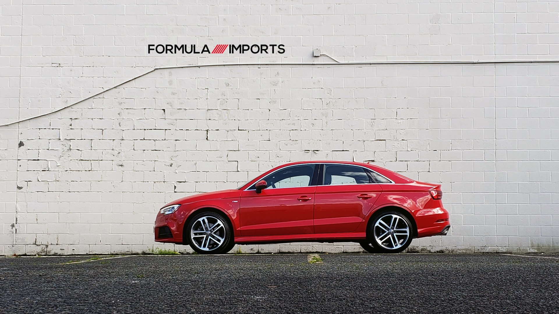 Used 2017 Audi A3 SEDAN PREMIUM PLUS / S-TRONIC / NAV / TECH / SUNROOF / REARVIEW for sale Sold at Formula Imports in Charlotte NC 28227 88