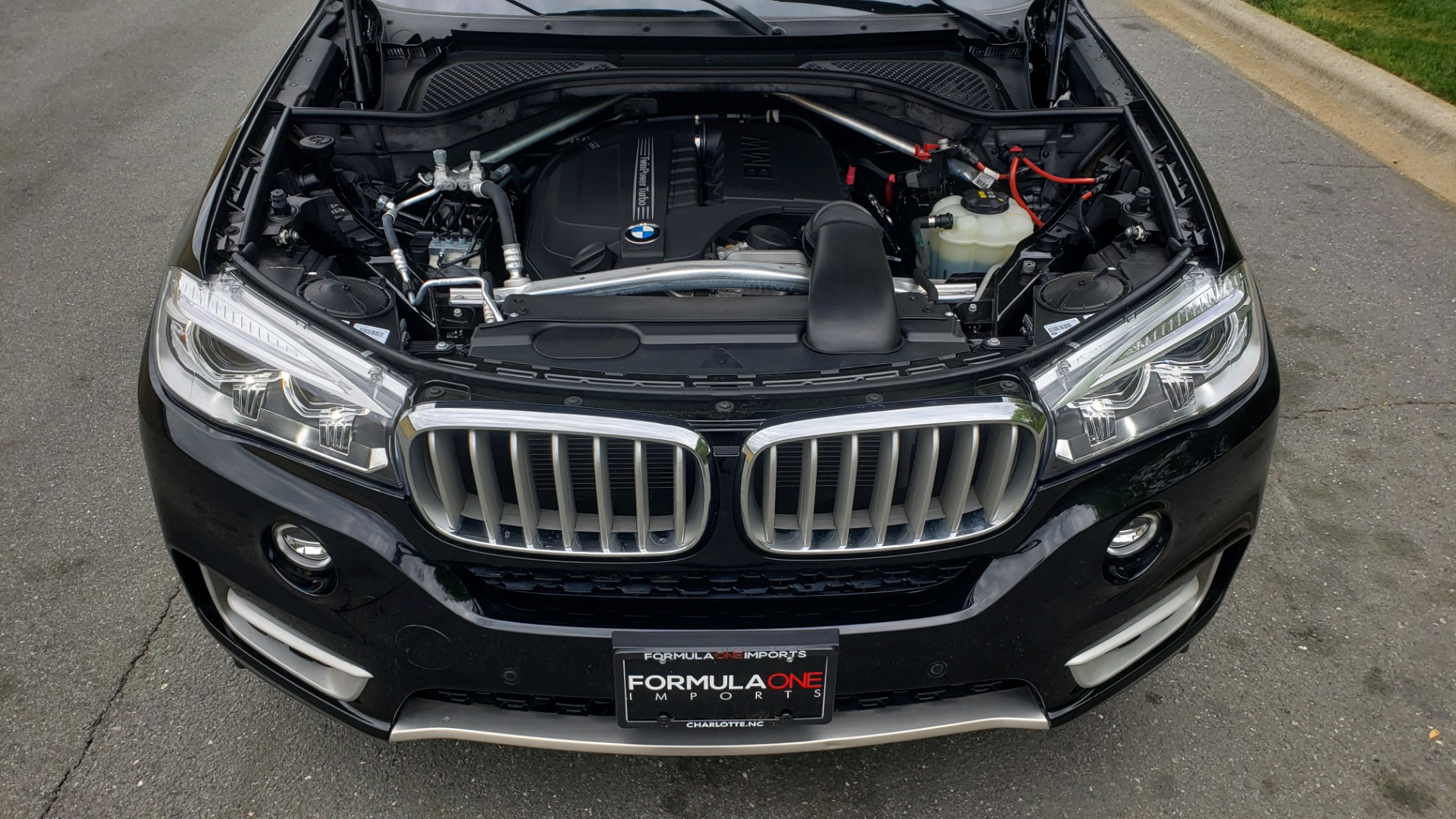 Used 2017 BMW X5 XDRIVE35I / NAV / SUNROOF / REARVIEW / HTD STS for sale Sold at Formula Imports in Charlotte NC 28227 15