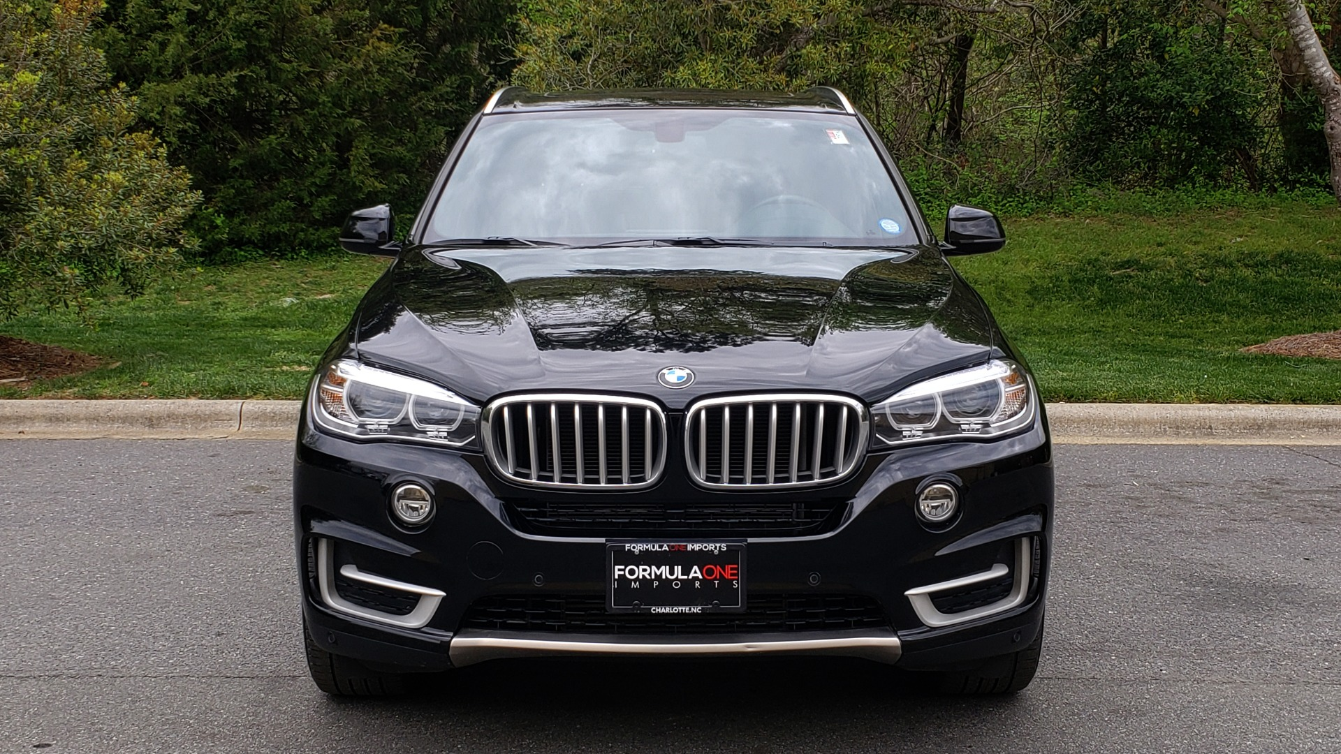 Used 2017 BMW X5 XDRIVE35I / NAV / SUNROOF / REARVIEW / HTD STS for sale Sold at Formula Imports in Charlotte NC 28227 26