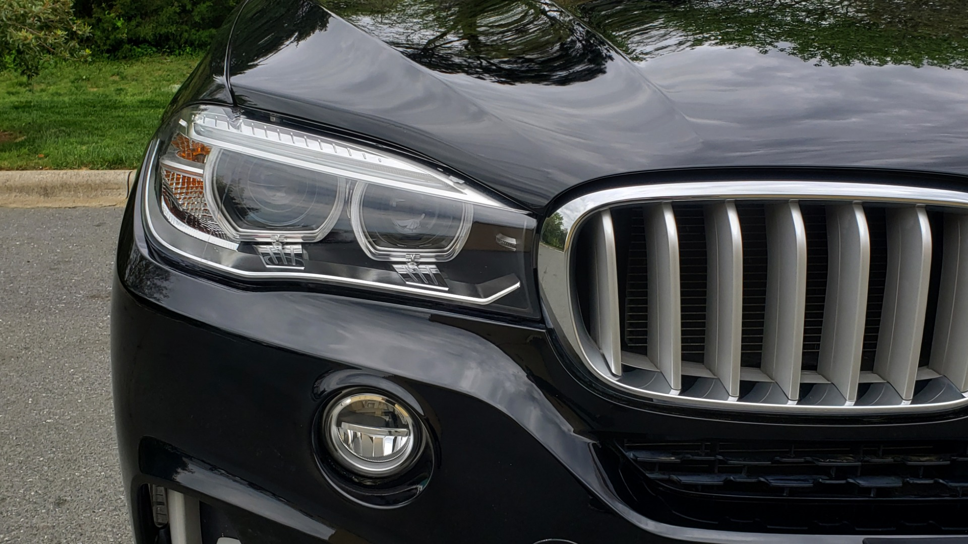 Used 2017 BMW X5 XDRIVE35I / NAV / SUNROOF / REARVIEW / HTD STS for sale Sold at Formula Imports in Charlotte NC 28227 27