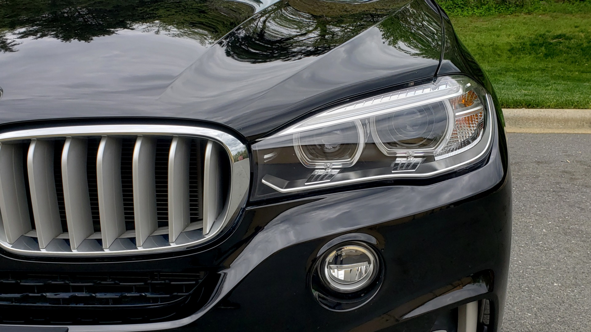 Used 2017 BMW X5 XDRIVE35I / NAV / SUNROOF / REARVIEW / HTD STS for sale Sold at Formula Imports in Charlotte NC 28227 28