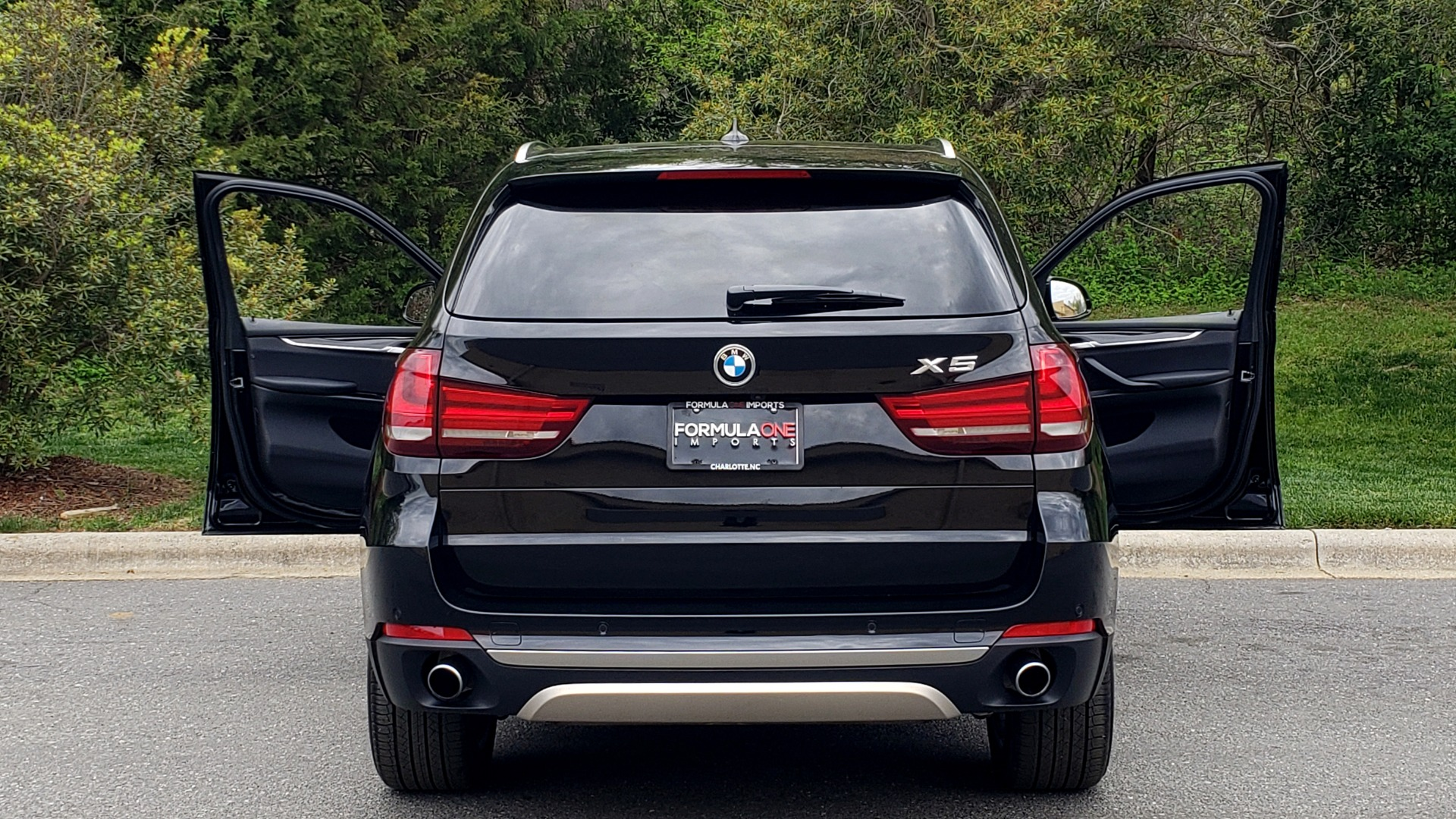 Used 2017 BMW X5 XDRIVE35I / NAV / SUNROOF / REARVIEW / HTD STS for sale Sold at Formula Imports in Charlotte NC 28227 33