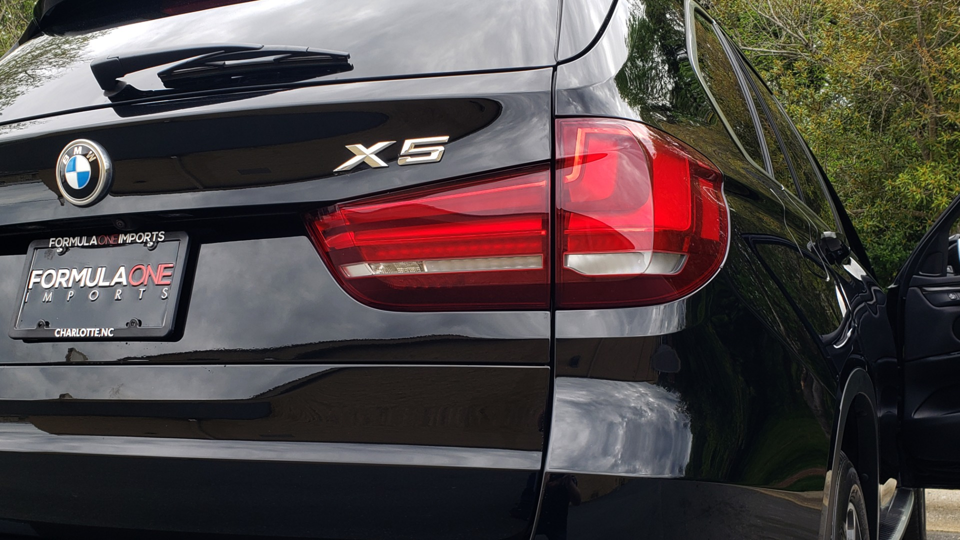 Used 2017 BMW X5 XDRIVE35I / NAV / SUNROOF / REARVIEW / HTD STS for sale Sold at Formula Imports in Charlotte NC 28227 35