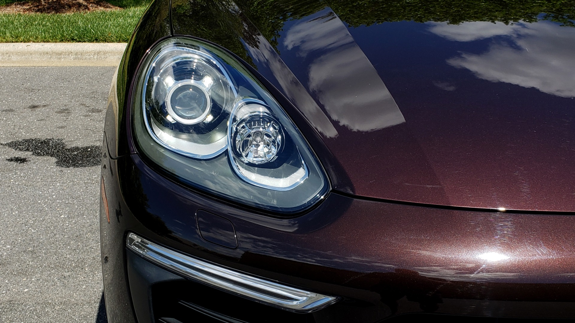 Used 2017 Porsche CAYENNE S E-HYBRID PLATINUM EDITION for sale Sold at Formula Imports in Charlotte NC 28227 23