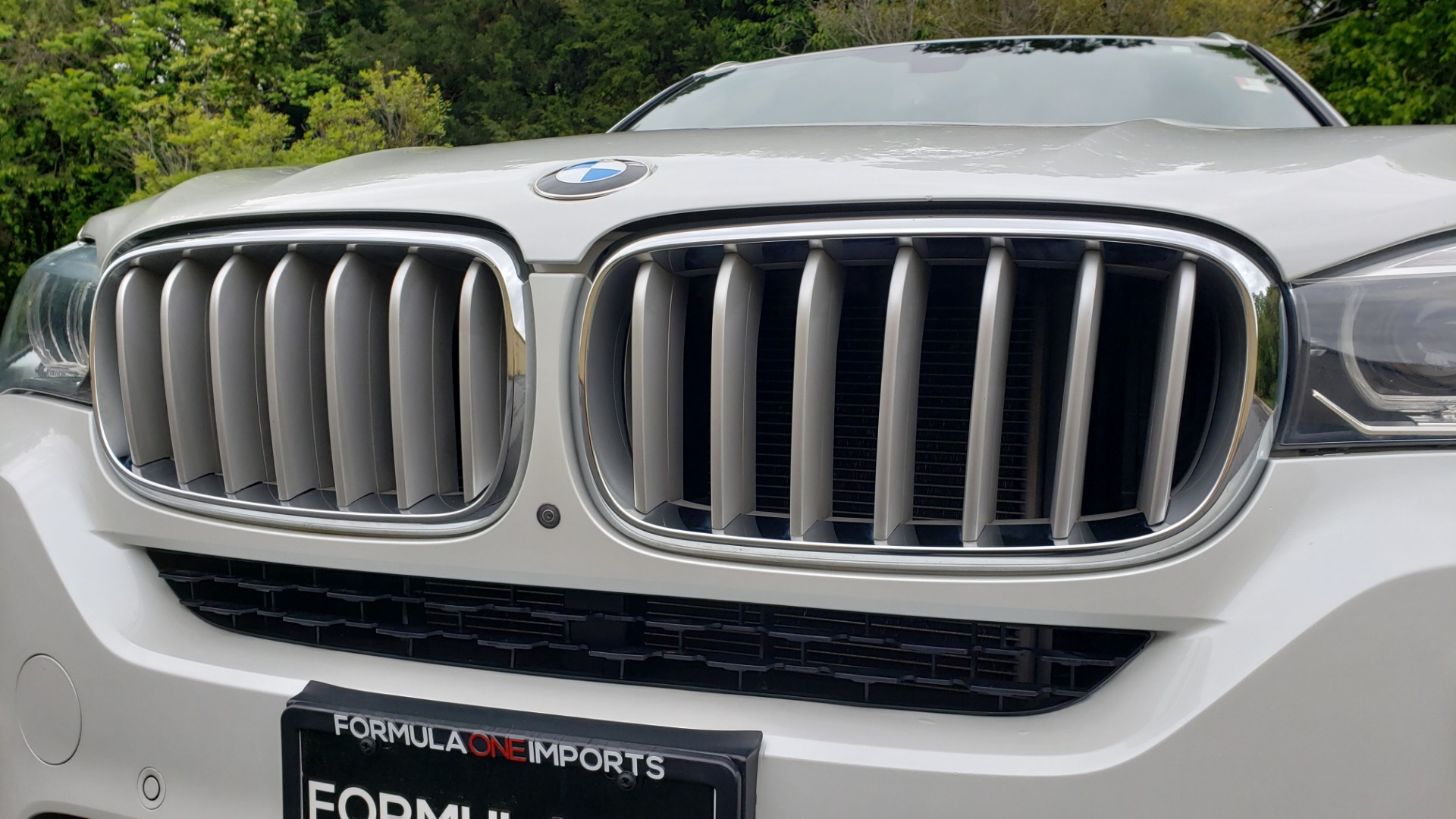 Used 2017 BMW X5 XDRIVE35I PREMIUM / DRVR ASST PLUS / CLD WTHR / REARVIEW for sale Sold at Formula Imports in Charlotte NC 28227 22
