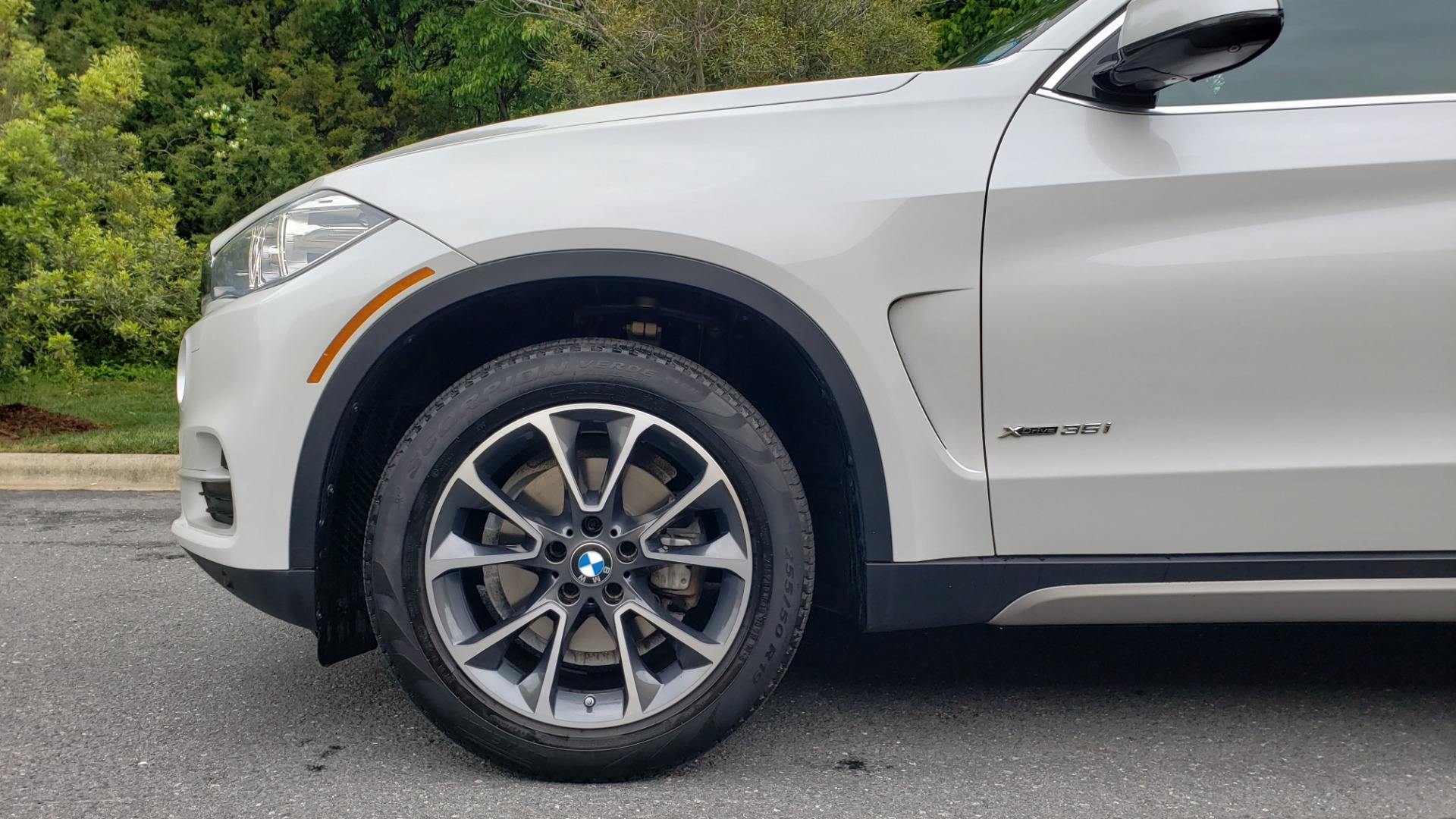 Used 2017 BMW X5 XDRIVE35I PREMIUM / DRVR ASST PLUS / CLD WTHR / REARVIEW for sale Sold at Formula Imports in Charlotte NC 28227 83