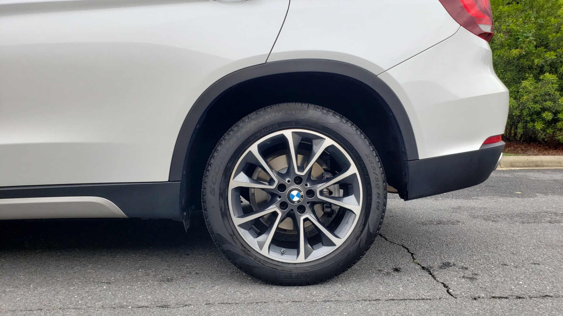 Used 2017 BMW X5 XDRIVE35I PREMIUM / DRVR ASST PLUS / CLD WTHR / REARVIEW for sale Sold at Formula Imports in Charlotte NC 28227 84