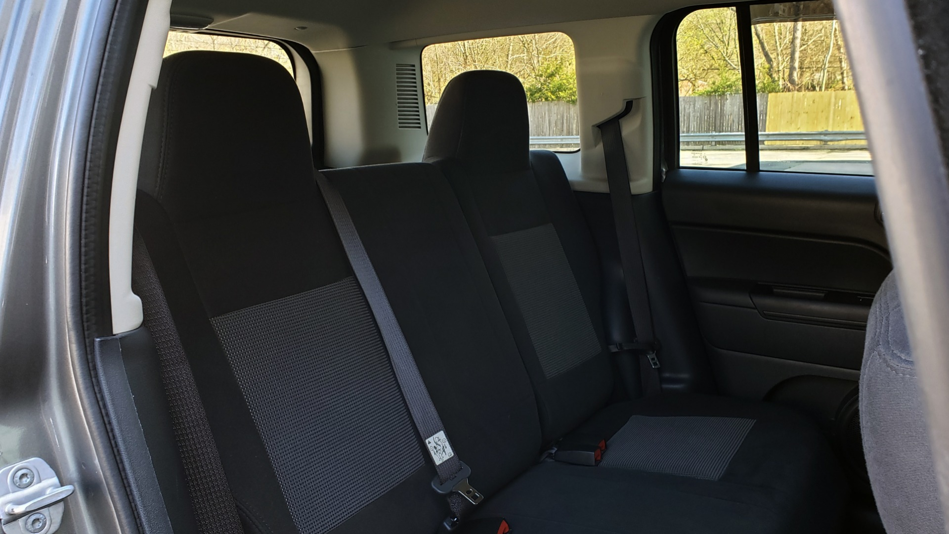 Used 2012 Jeep PATRIOT LATITUDE 4WD / SUNROOF / BOSTON ACOUSTICS SOUND for sale Sold at Formula Imports in Charlotte NC 28227 59