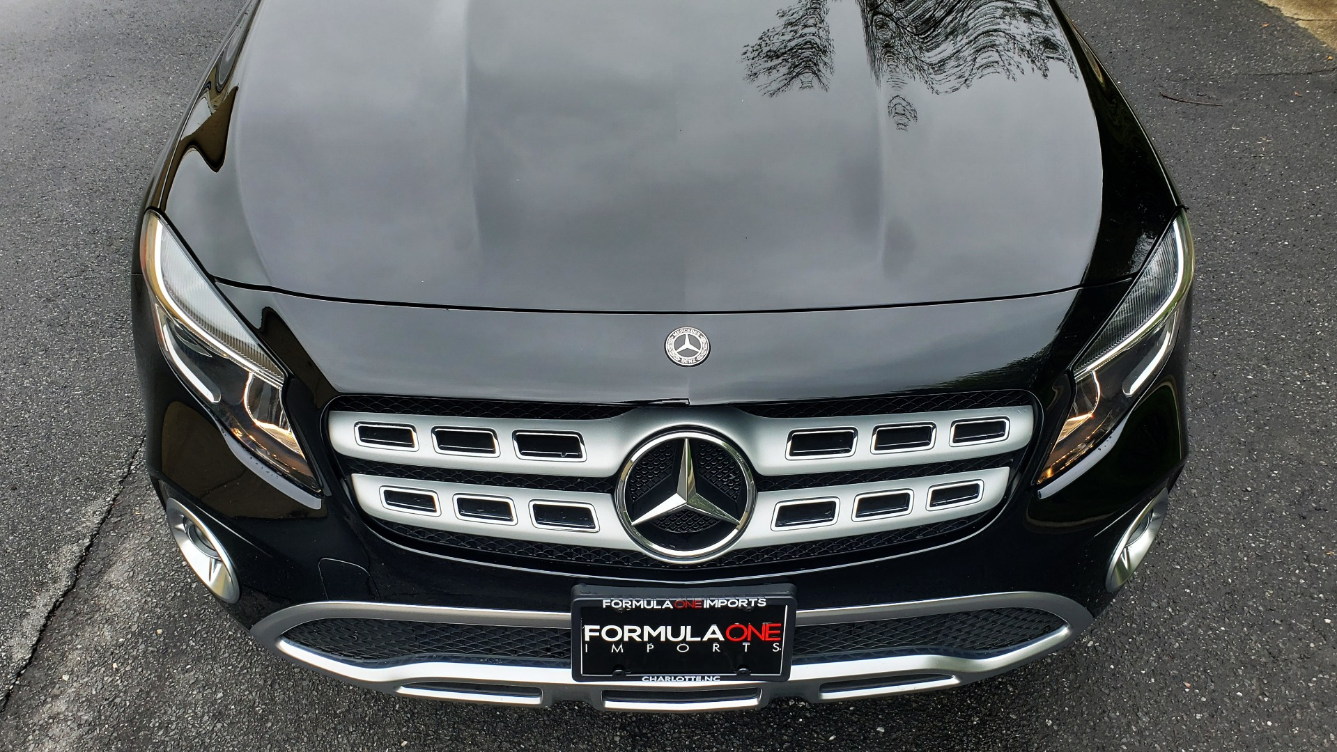 Used 2018 Mercedes-Benz GLA 250 4MATIC / PREMIUM / CONV PKG / NAV / PANO-ROOF for sale Sold at Formula Imports in Charlotte NC 28227 13
