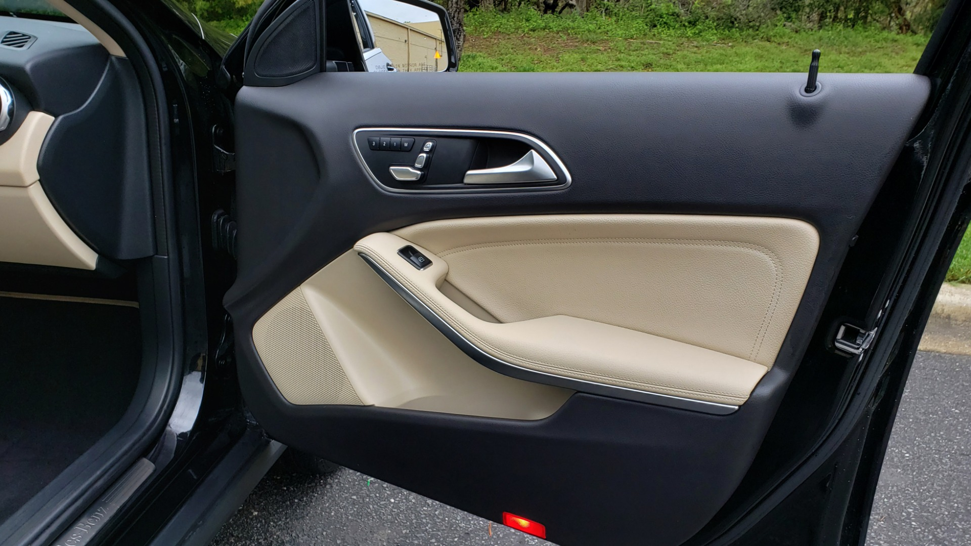 Used 2018 Mercedes-Benz GLA 250 4MATIC / PREMIUM / CONV PKG / NAV / PANO-ROOF for sale Sold at Formula Imports in Charlotte NC 28227 63