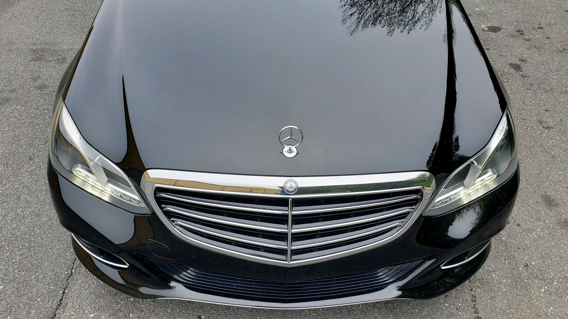 Used 2014 Mercedes-Benz E-Class E 350 4MATIC PREMIUM / NAV / SUNROOF / REARVIEW / 3-ROW for sale Sold at Formula Imports in Charlotte NC 28227 13
