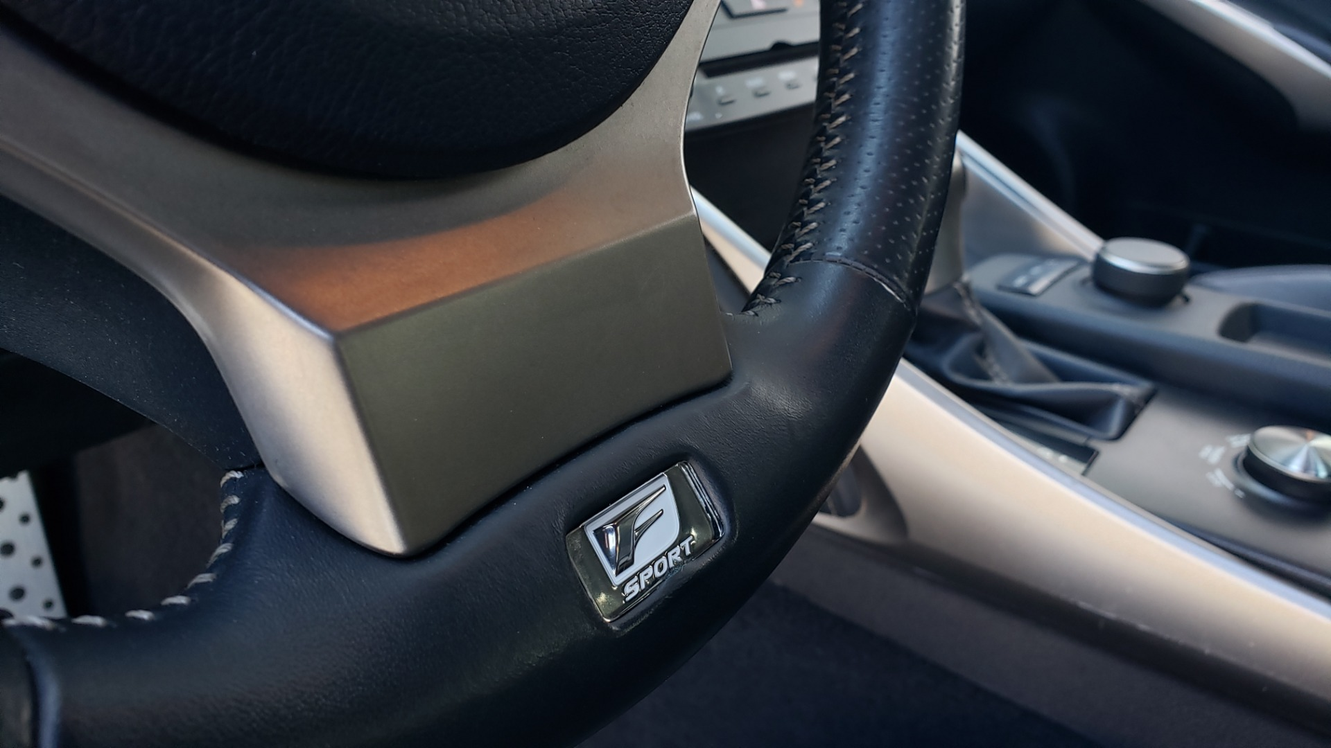 Used 2015 Lexus IS 250 F-SPORT / BSM / SUNROOF / VENT SEATS / REARVIEW for sale Sold at Formula Imports in Charlotte NC 28227 39
