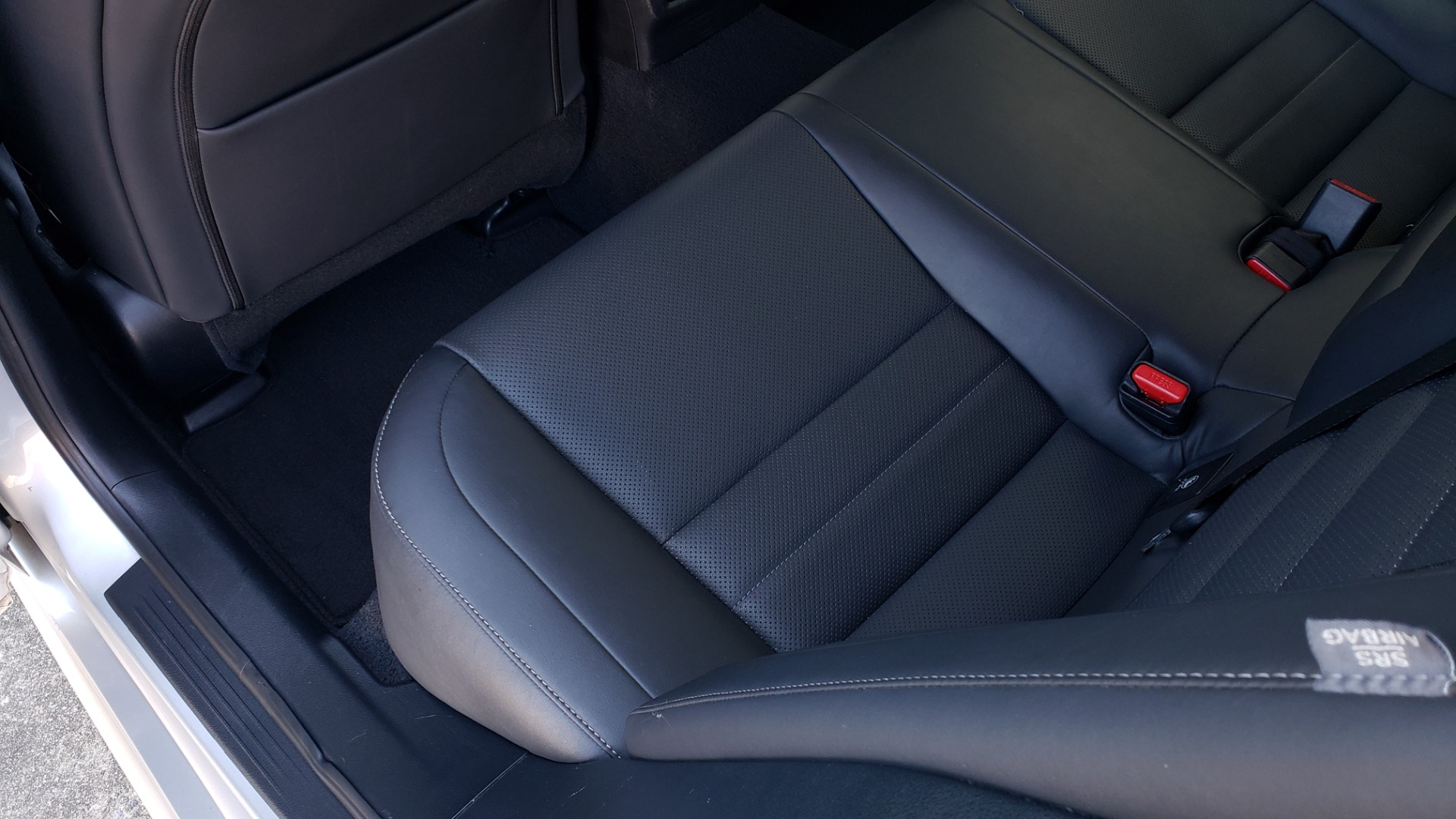 Used 2015 Lexus IS 250 F-SPORT / BSM / SUNROOF / VENT SEATS / REARVIEW for sale Sold at Formula Imports in Charlotte NC 28227 59
