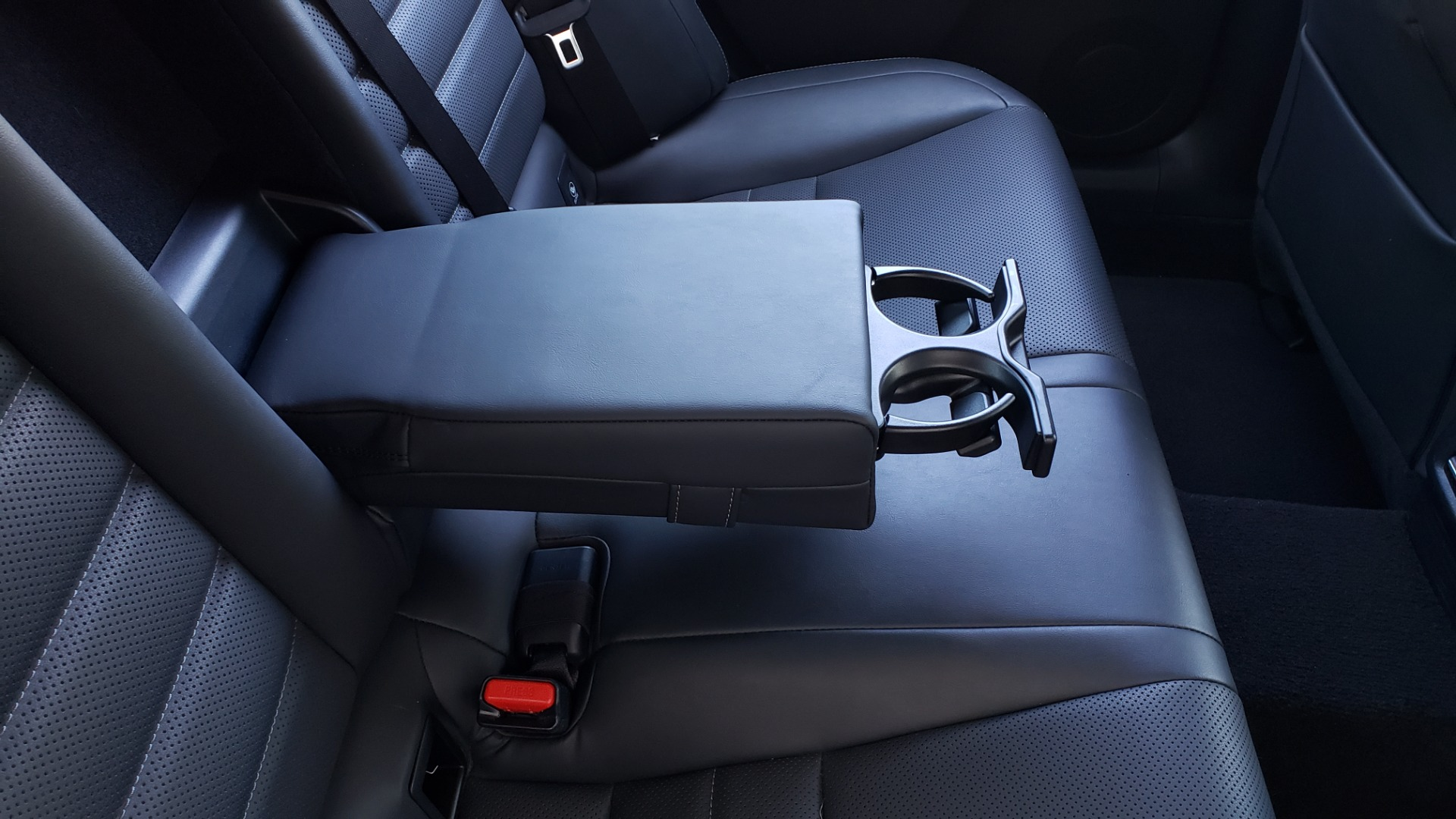 Used 2015 Lexus IS 250 F-SPORT / BSM / SUNROOF / VENT SEATS / REARVIEW for sale Sold at Formula Imports in Charlotte NC 28227 73