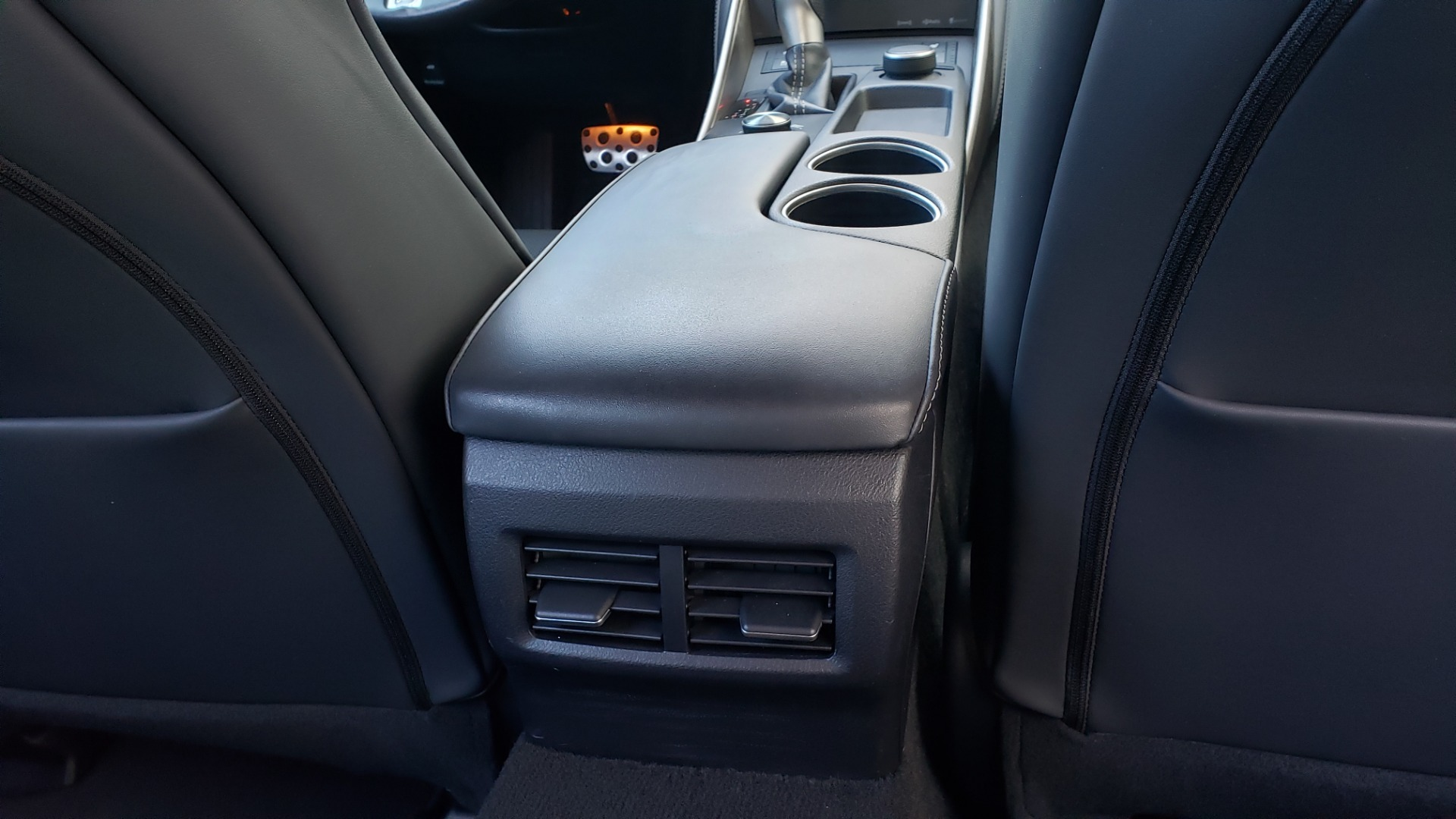 Used 2015 Lexus IS 250 F-SPORT / BSM / SUNROOF / VENT SEATS / REARVIEW for sale Sold at Formula Imports in Charlotte NC 28227 76