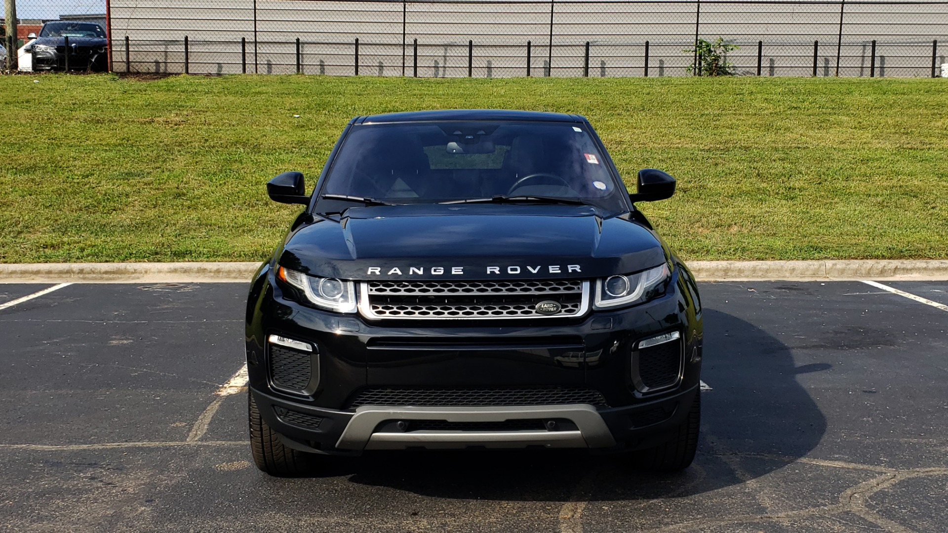 Used 2016 Land Rover RANGE ROVER EVOQUE HSE / AWD / NAV / MERIDIAN / PANO-ROOF / REARVIEW for sale Sold at Formula Imports in Charlotte NC 28227 18
