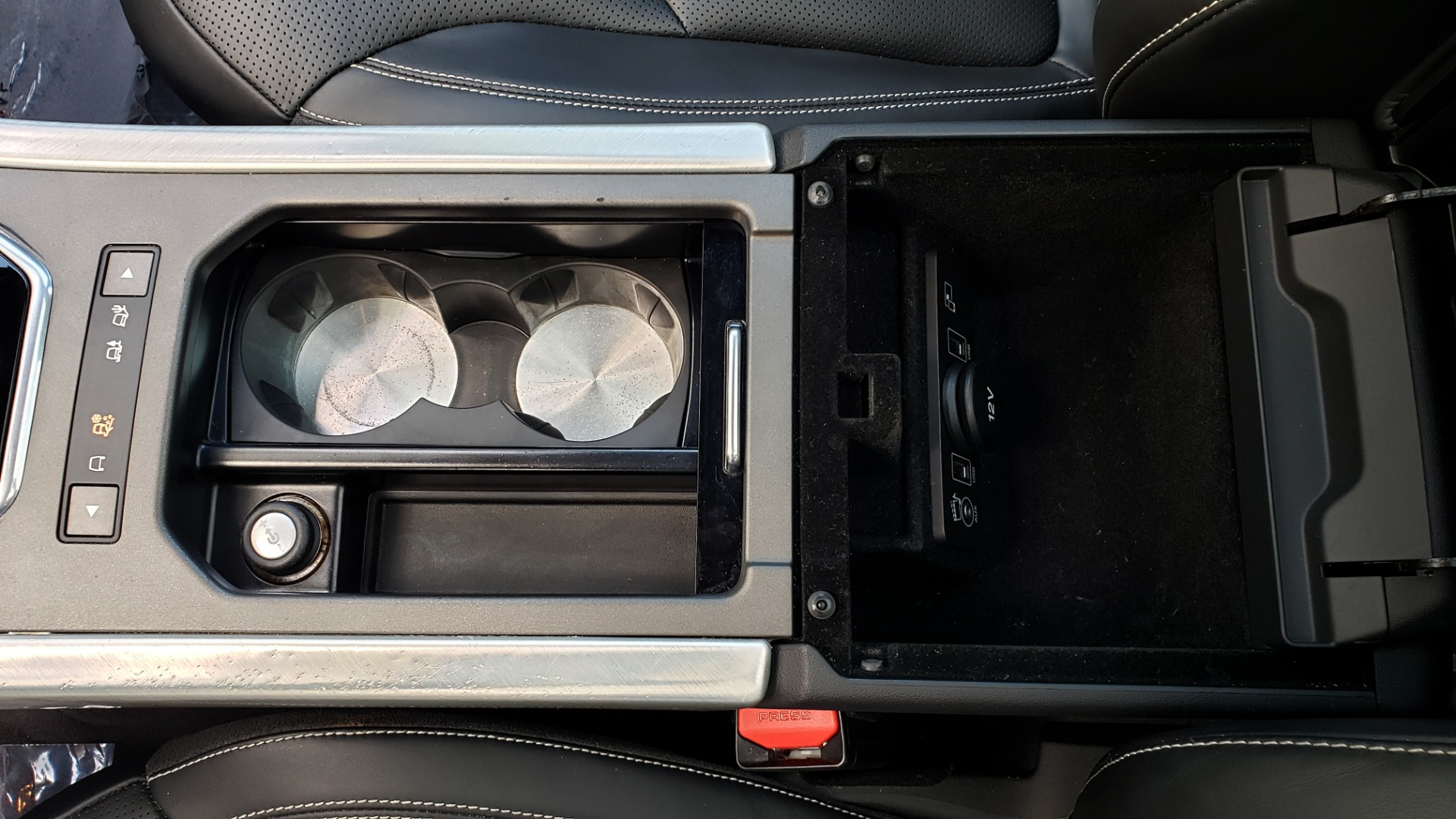 Used 2016 Land Rover RANGE ROVER EVOQUE HSE / AWD / NAV / MERIDIAN / PANO-ROOF / REARVIEW for sale Sold at Formula Imports in Charlotte NC 28227 54