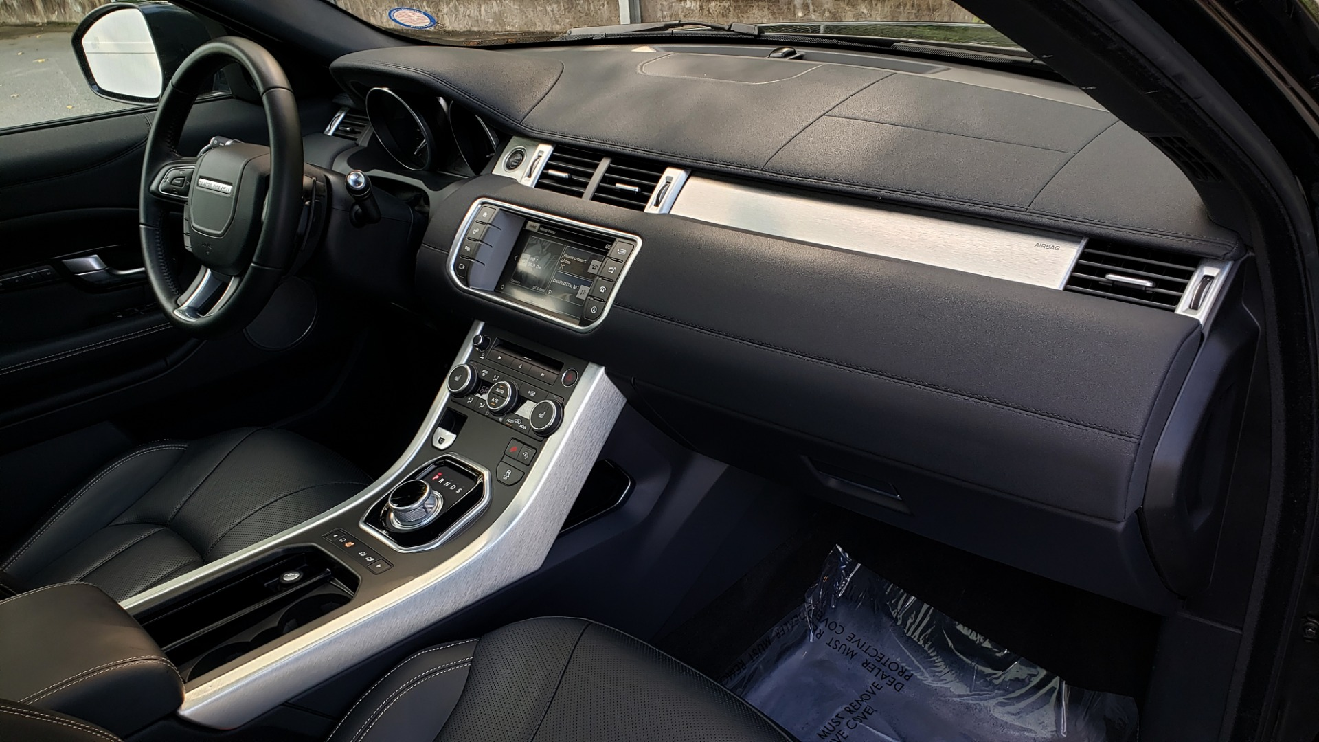 Used 2016 Land Rover RANGE ROVER EVOQUE HSE / AWD / NAV / MERIDIAN / PANO-ROOF / REARVIEW for sale Sold at Formula Imports in Charlotte NC 28227 67