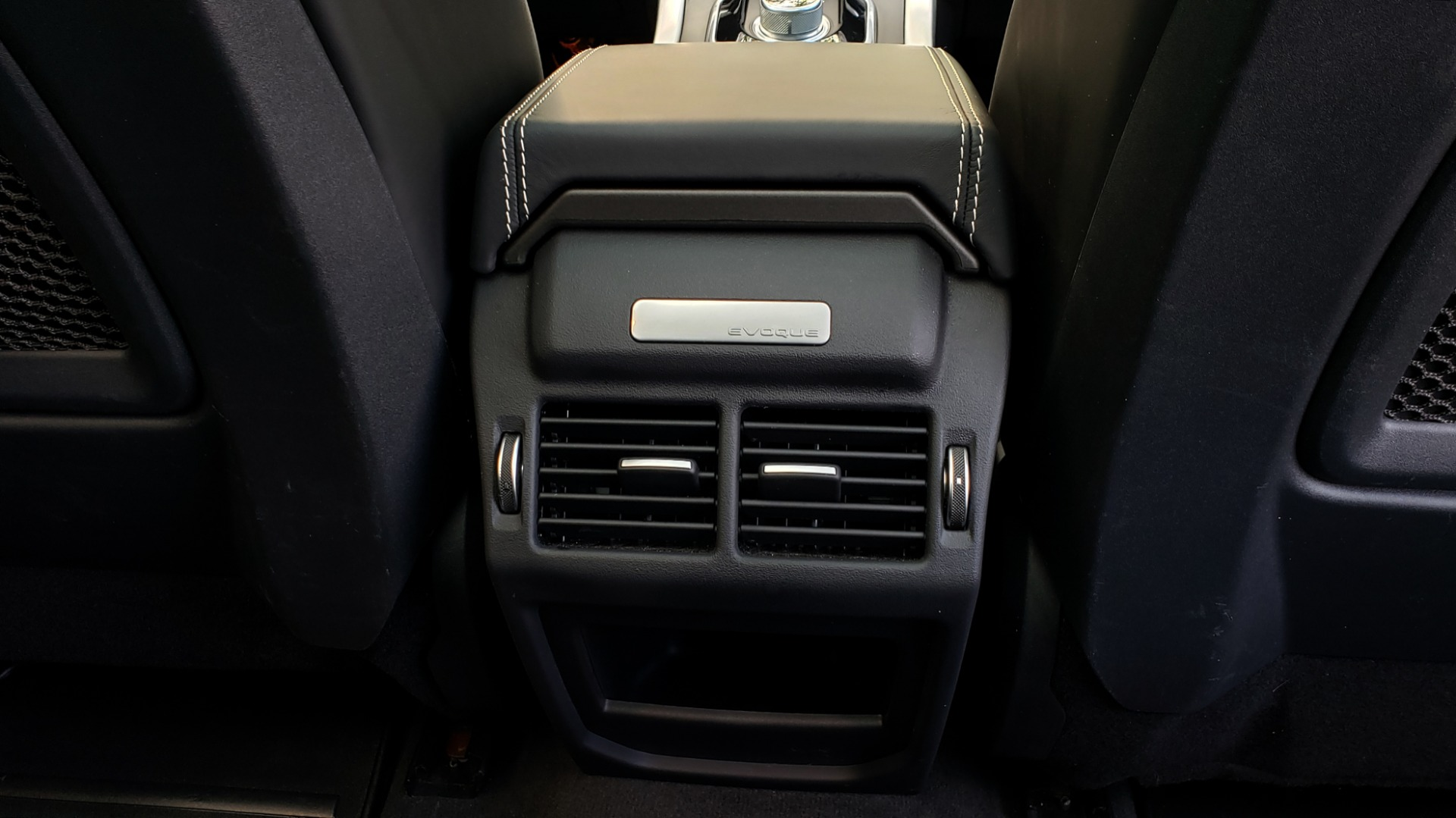 Used 2016 Land Rover RANGE ROVER EVOQUE HSE / AWD / NAV / MERIDIAN / PANO-ROOF / REARVIEW for sale Sold at Formula Imports in Charlotte NC 28227 76