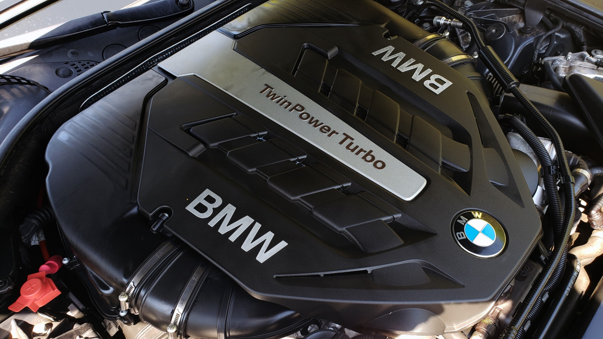 Used 2015 BMW 6 SERIES 650I GRANCOUPE M-SPORT / EXEC / DRVR ASST PLUS / LIGHTING for sale Sold at Formula Imports in Charlotte NC 28227 14