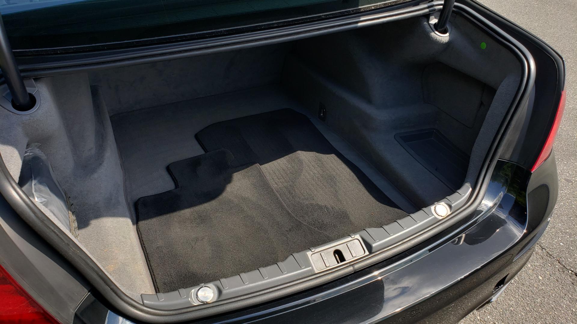 Used 2014 BMW 7 SERIES 750LI M-SPORT / EXEC PKG / DRVR ASST / LIGHTING / NAV / SUNROOF for sale Sold at Formula Imports in Charlotte NC 28227 13