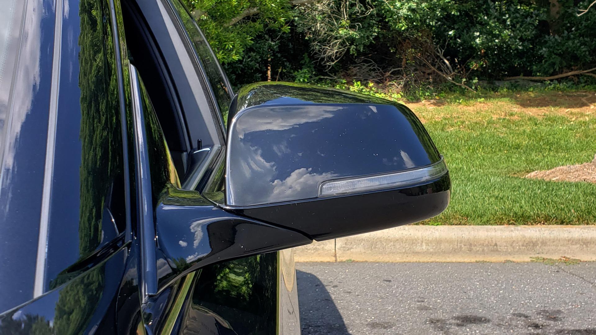 Used 2014 BMW 7 SERIES 750LI M-SPORT / EXEC PKG / DRVR ASST / LIGHTING / NAV / SUNROOF for sale Sold at Formula Imports in Charlotte NC 28227 22