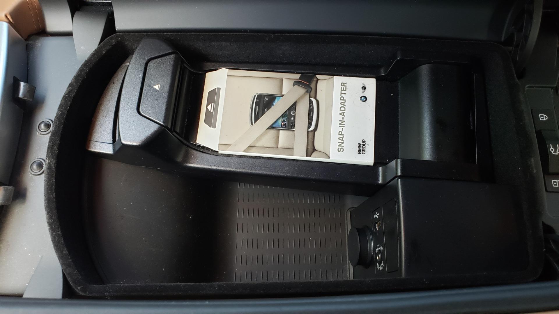 Used 2014 BMW 7 SERIES 750LI M-SPORT / EXEC PKG / DRVR ASST / LIGHTING / NAV / SUNROOF for sale Sold at Formula Imports in Charlotte NC 28227 53