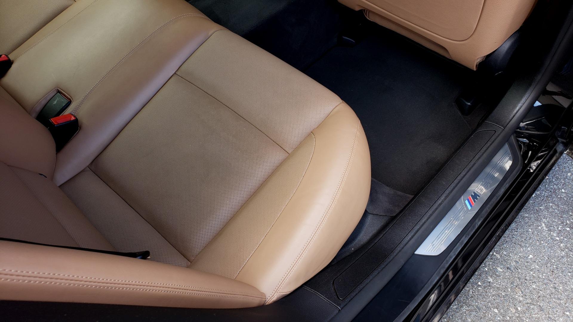 Used 2014 BMW 7 SERIES 750LI M-SPORT / EXEC PKG / DRVR ASST / LIGHTING / NAV / SUNROOF for sale Sold at Formula Imports in Charlotte NC 28227 70