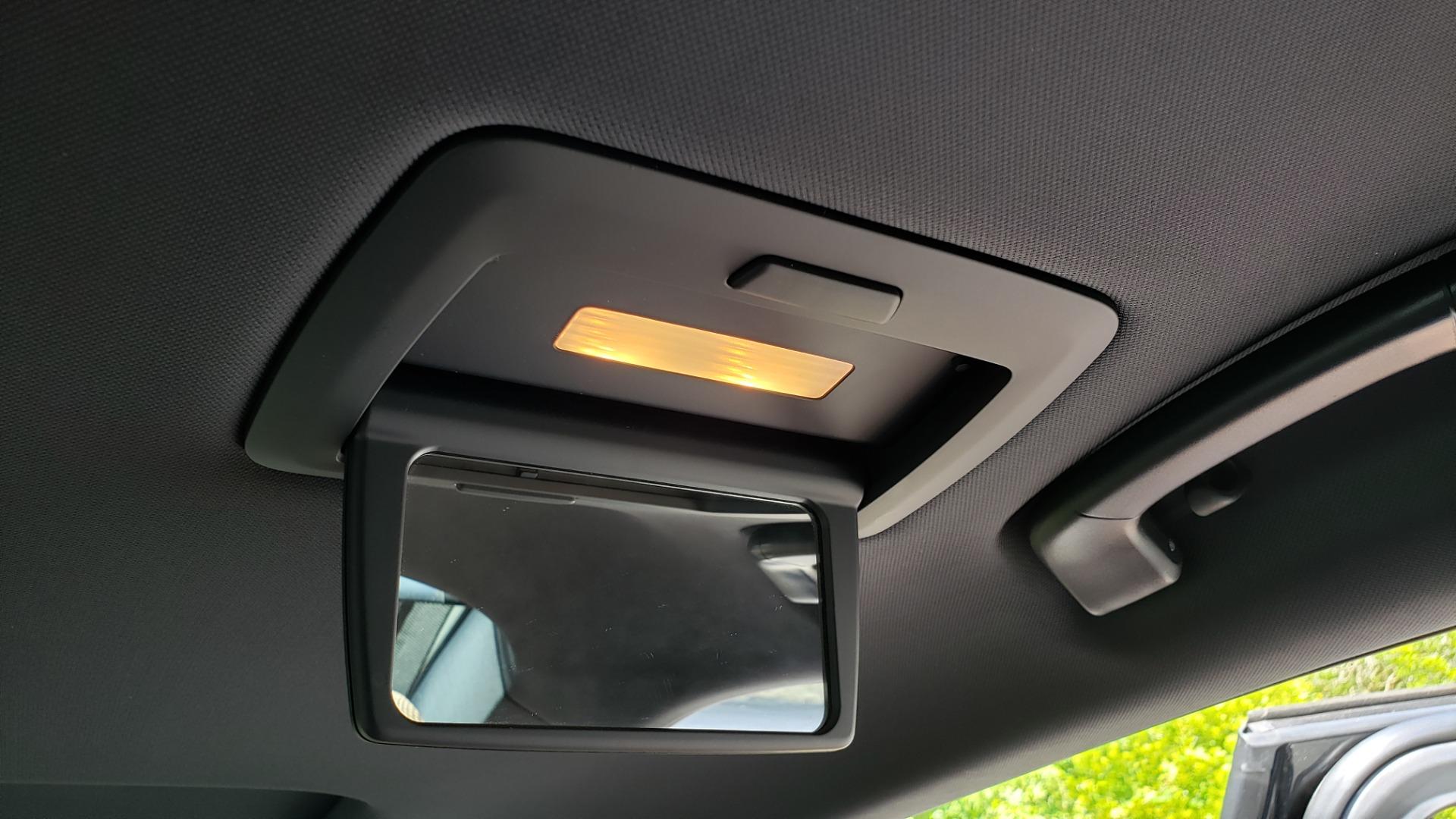 Used 2014 BMW 7 SERIES 750LI M-SPORT / EXEC PKG / DRVR ASST / LIGHTING / NAV / SUNROOF for sale Sold at Formula Imports in Charlotte NC 28227 76