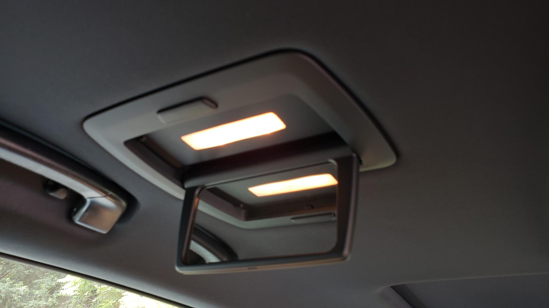 Used 2014 BMW 7 SERIES 750LI M-SPORT / EXEC PKG / DRVR ASST / LIGHTING / NAV / SUNROOF for sale Sold at Formula Imports in Charlotte NC 28227 77