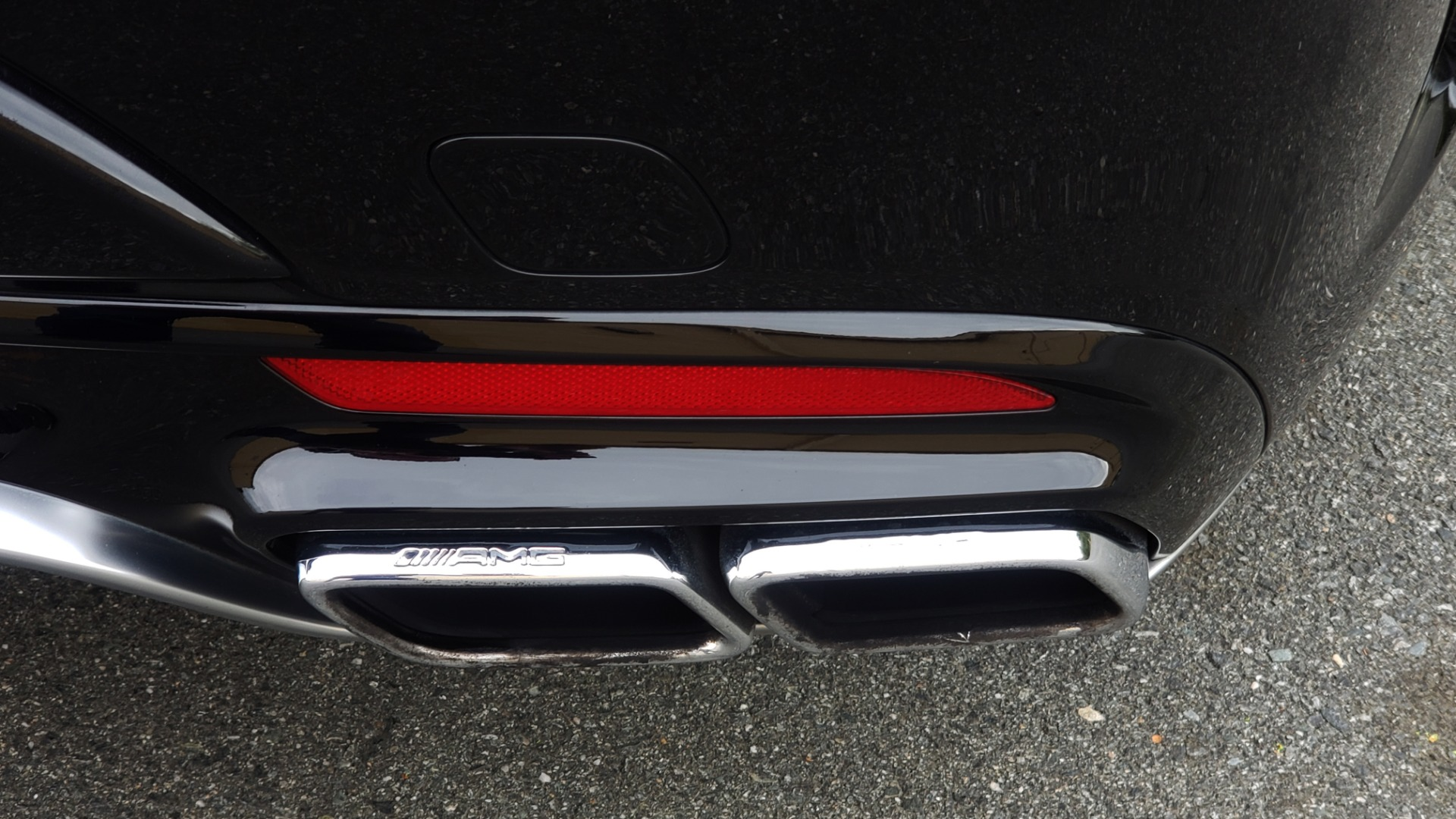 Used 2015 Mercedes-Benz S-CLASS S 63 AMG 4MATIC / DRVR ASST / NIGHT VIEW ASST PLUS / MAGIC SKY for sale Sold at Formula Imports in Charlotte NC 28227 41