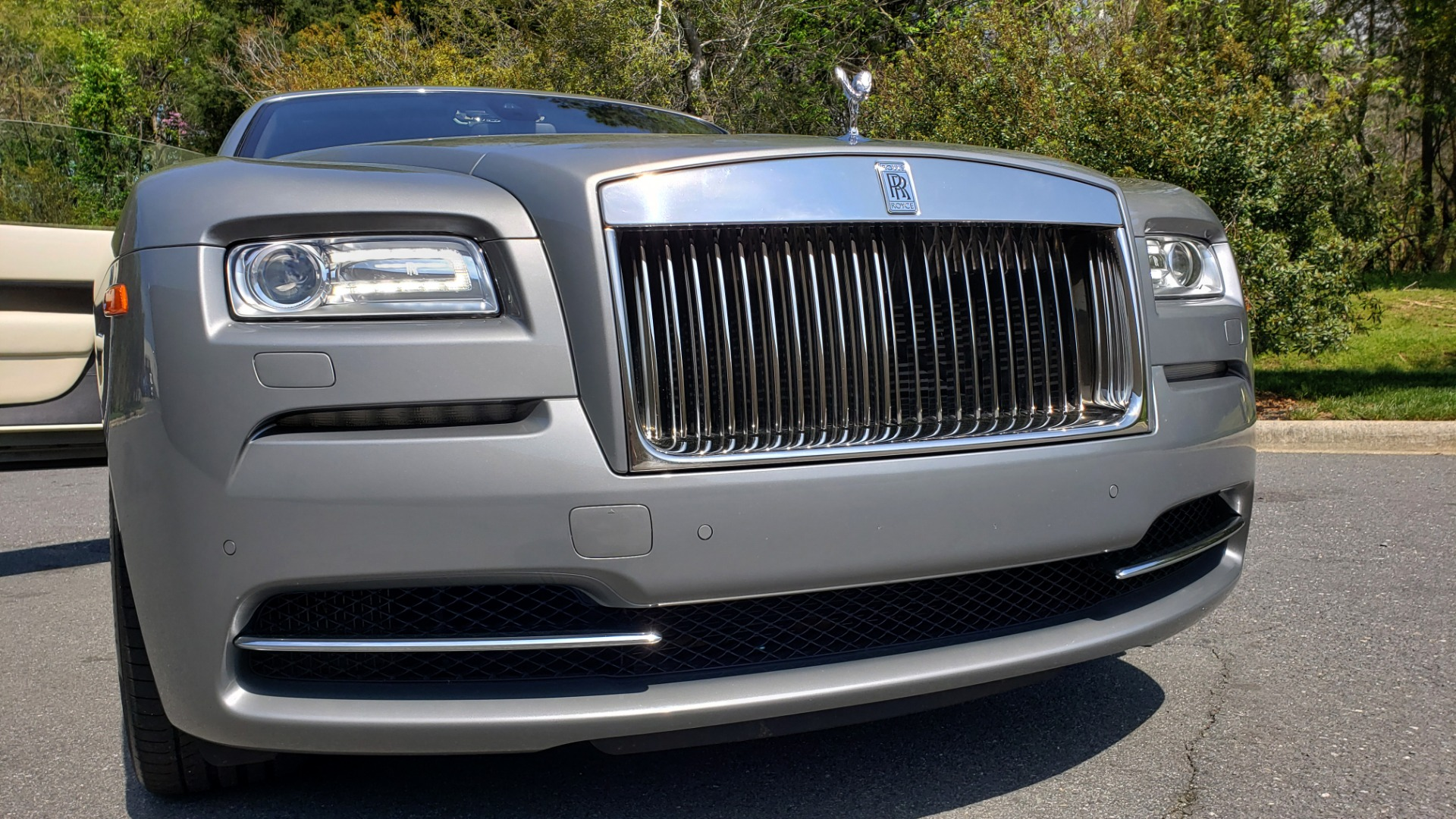 Used 2015 Rolls-Royce Wraith for sale $158,995 at Formula Imports in Charlotte NC 28227 28