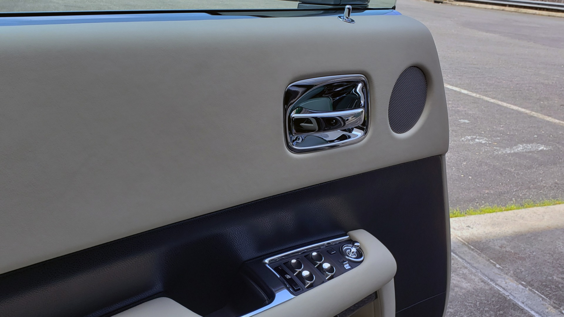 Used 2015 Rolls-Royce Wraith for sale $158,995 at Formula Imports in Charlotte NC 28227 36