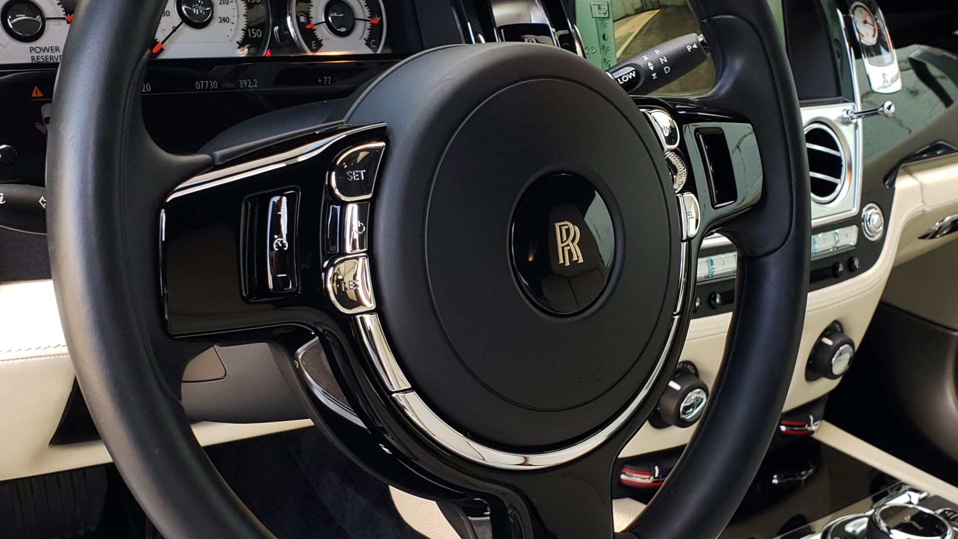 Used 2015 Rolls-Royce Wraith for sale $158,995 at Formula Imports in Charlotte NC 28227 44
