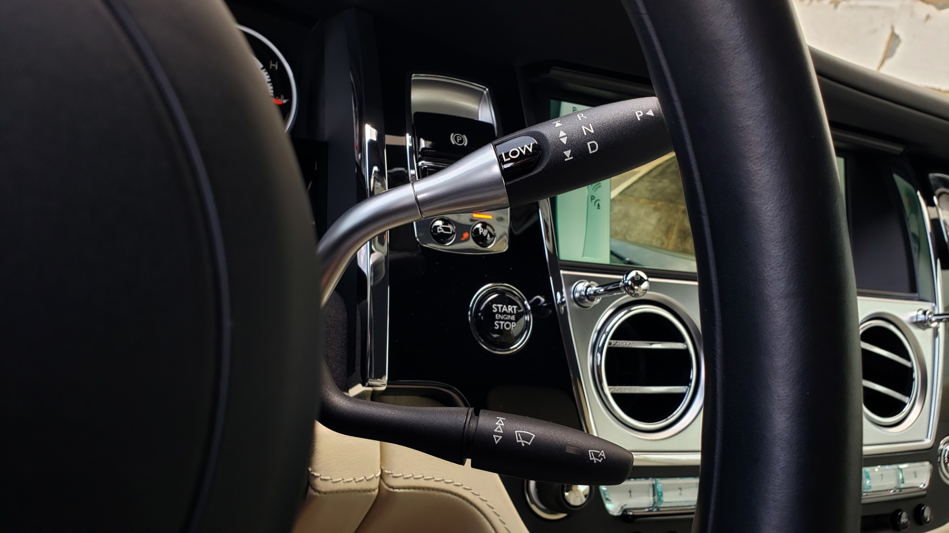 Used 2015 Rolls-Royce Wraith for sale $158,995 at Formula Imports in Charlotte NC 28227 50