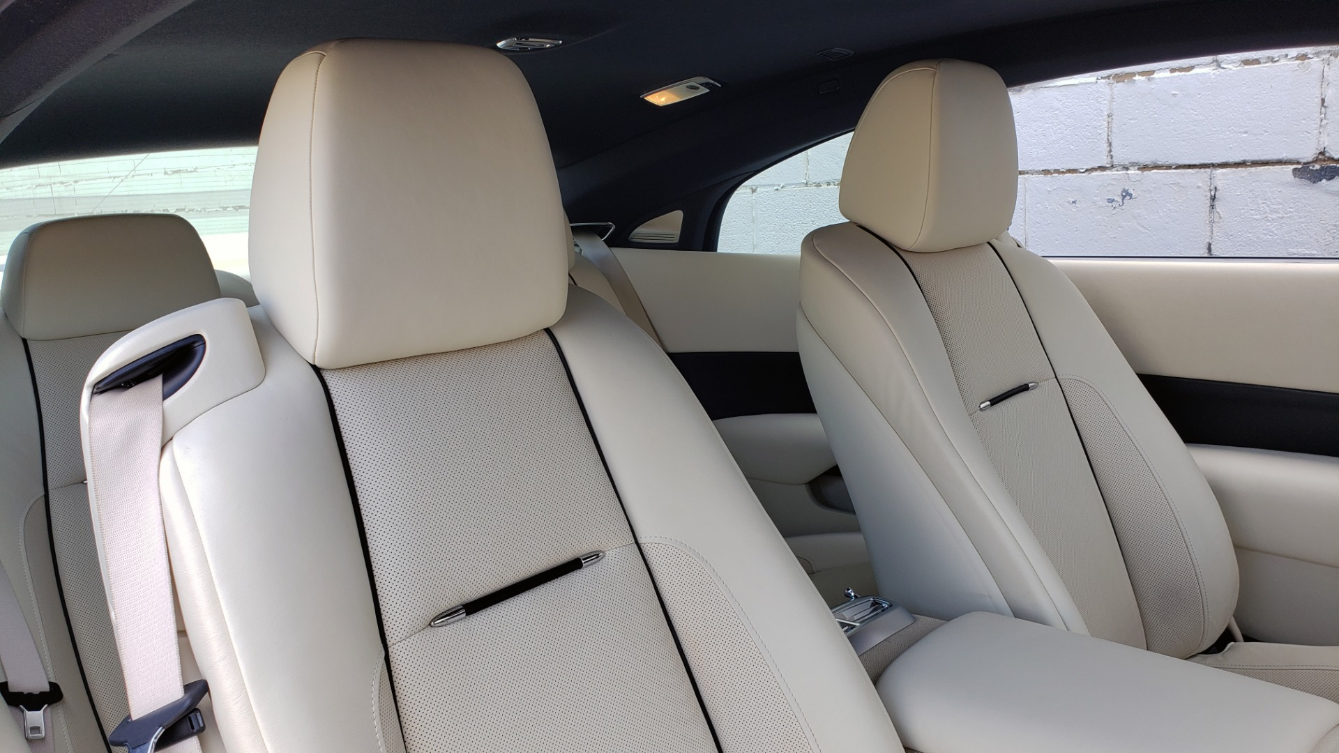 Used 2015 Rolls-Royce Wraith for sale $158,995 at Formula Imports in Charlotte NC 28227 83