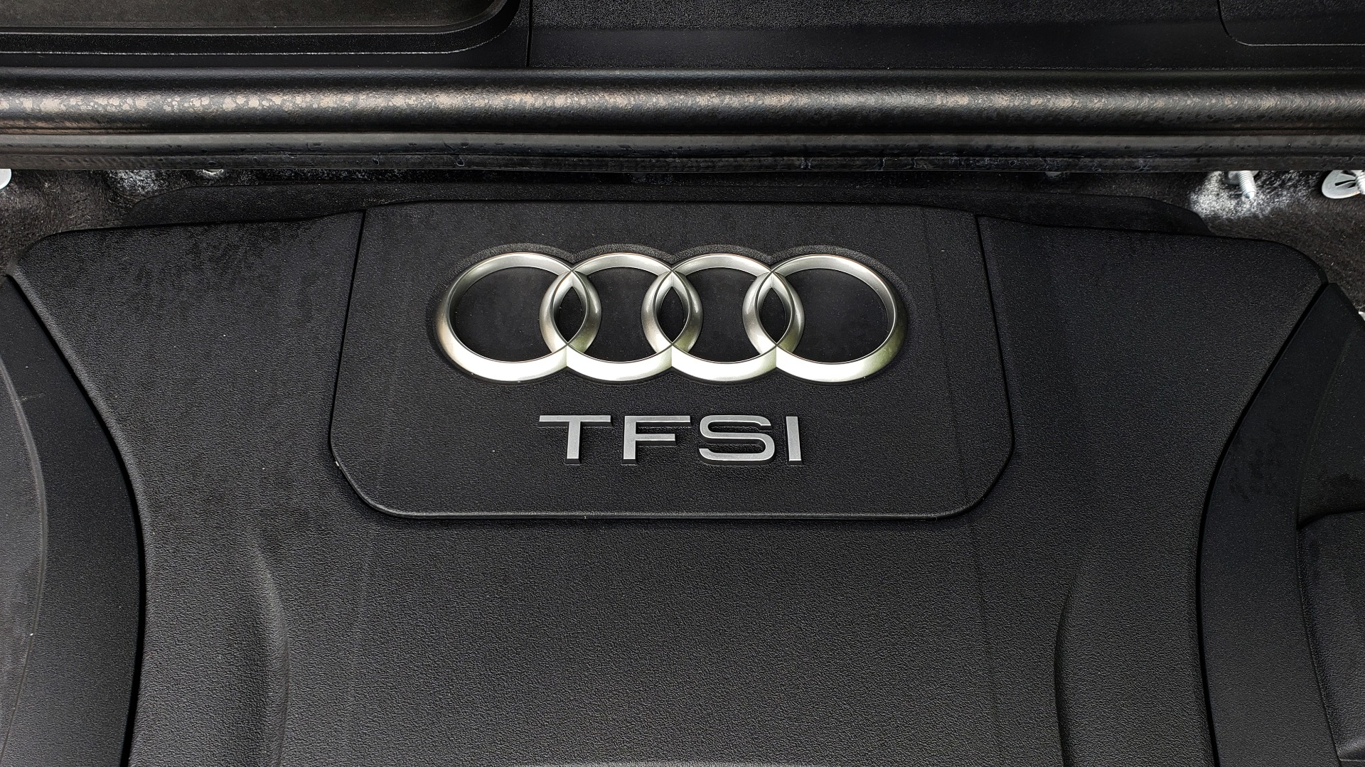 Used 2017 Audi Q7 2.0T PREMIUM TIPTRONIC / CLD WTHR / SUNROOF / REARVIEW for sale Sold at Formula Imports in Charlotte NC 28227 13