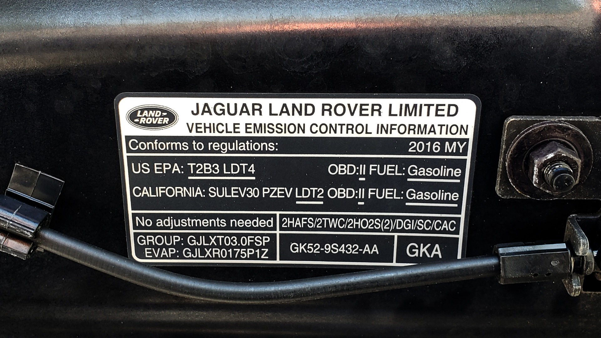 Used 2016 Land Rover RANGE ROVER SPORT SC V6 HSE HST / NAV / PANO-ROOF / MERIDIAN / REARVIEW for sale Sold at Formula Imports in Charlotte NC 28227 14